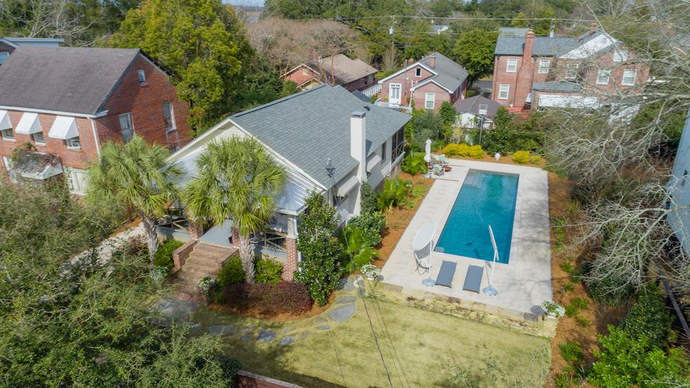 182 & 180 Dunnemann Avenue Charleston, SC 29403