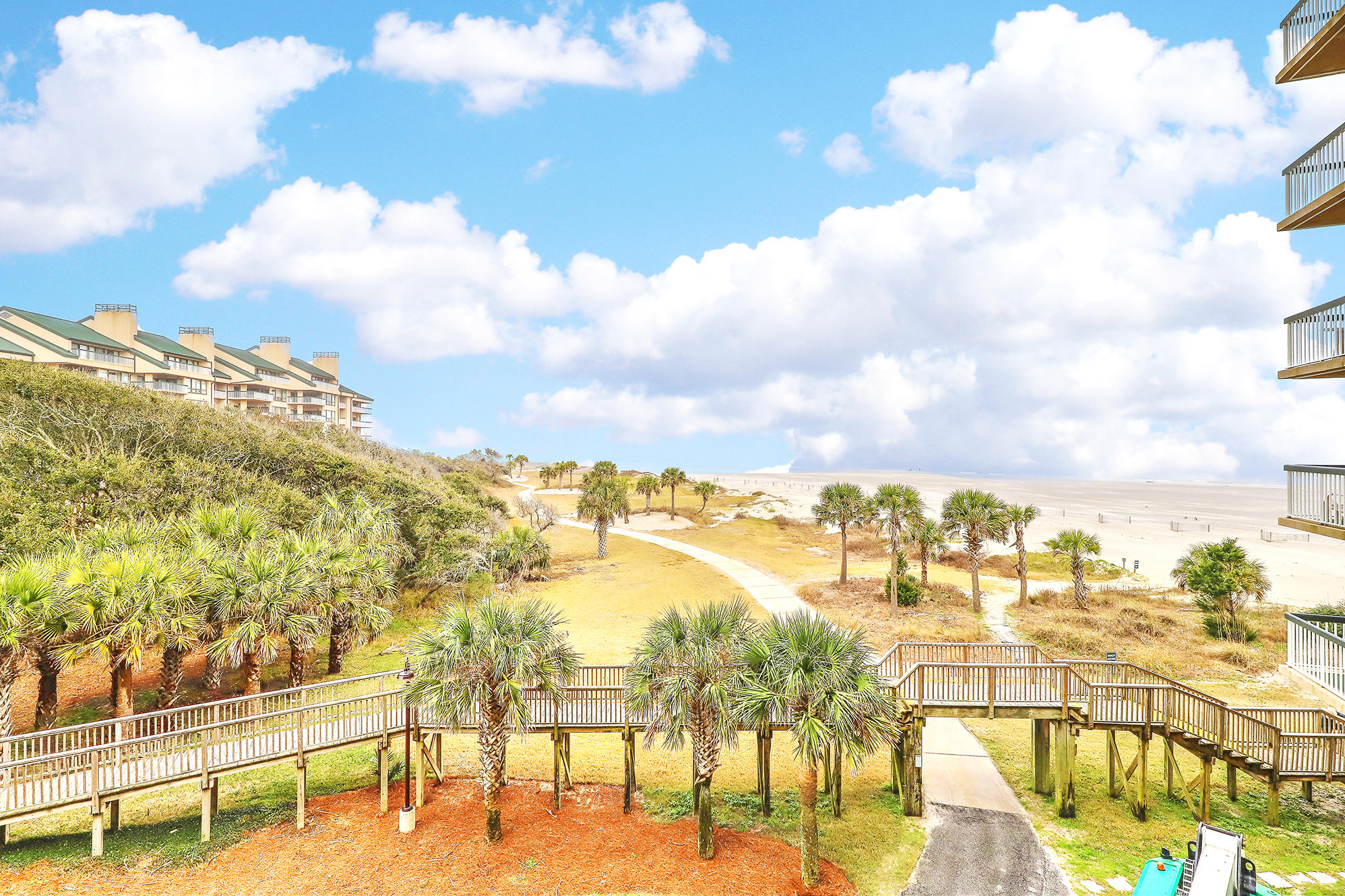 1208 Ocean Club Isle Of Palms, SC 29451