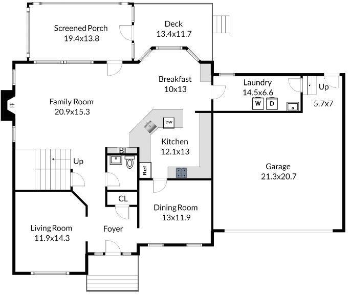 Charleston National Homes For Sale - 1227 Medinah, Mount Pleasant, SC - 4