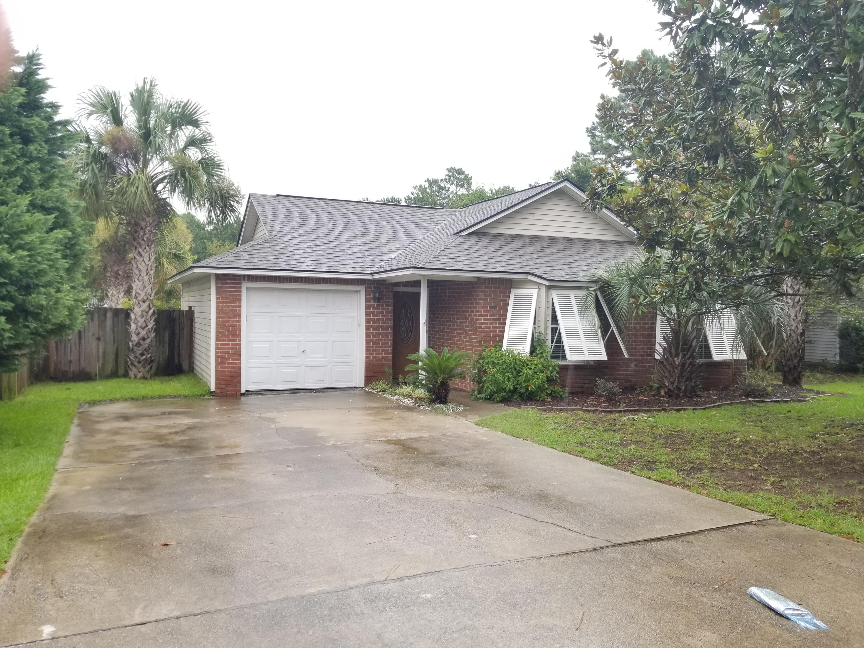 1391 W Point Drive Mount Pleasant, Sc 29466