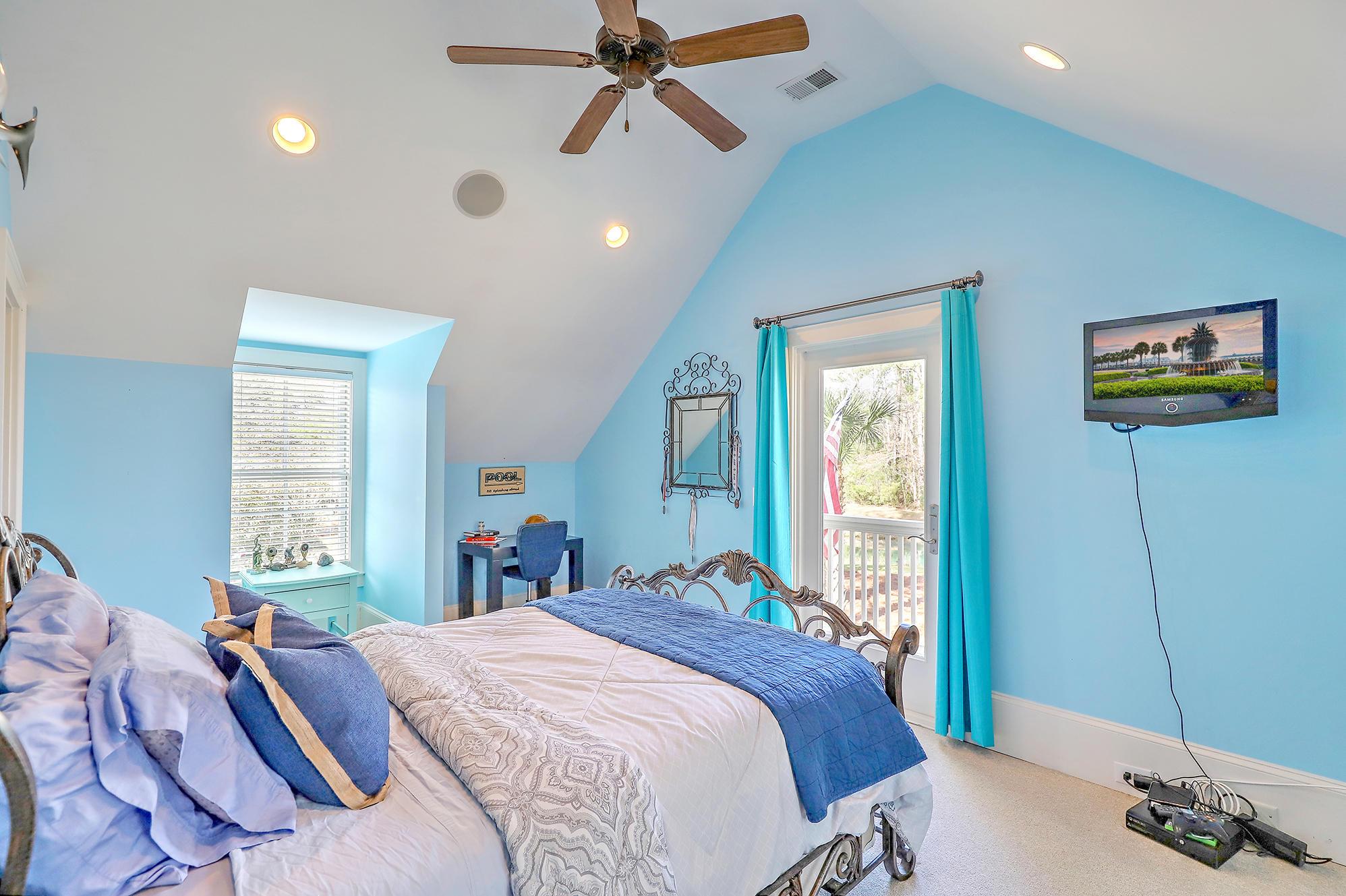 4118 Duck Club Road, Ravenel, 29470, MLS # 19004851 | Handsome Properties