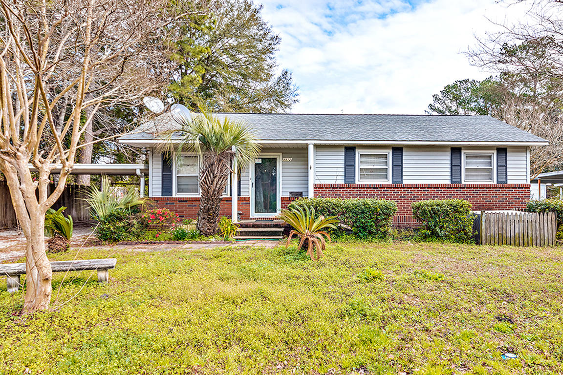 4412 Abby Dr North Charleston, SC 29418