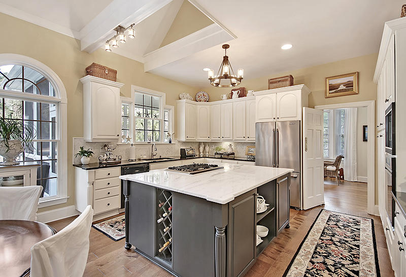 2480 Cat Tail Pond Road Seabrook Island, SC 29455