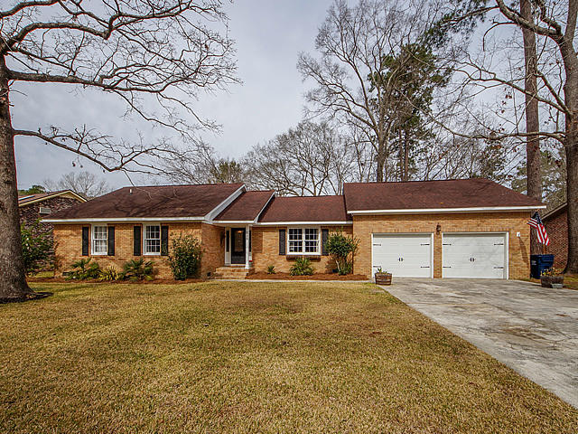 218 Chessington Circle Summerville, SC 29485