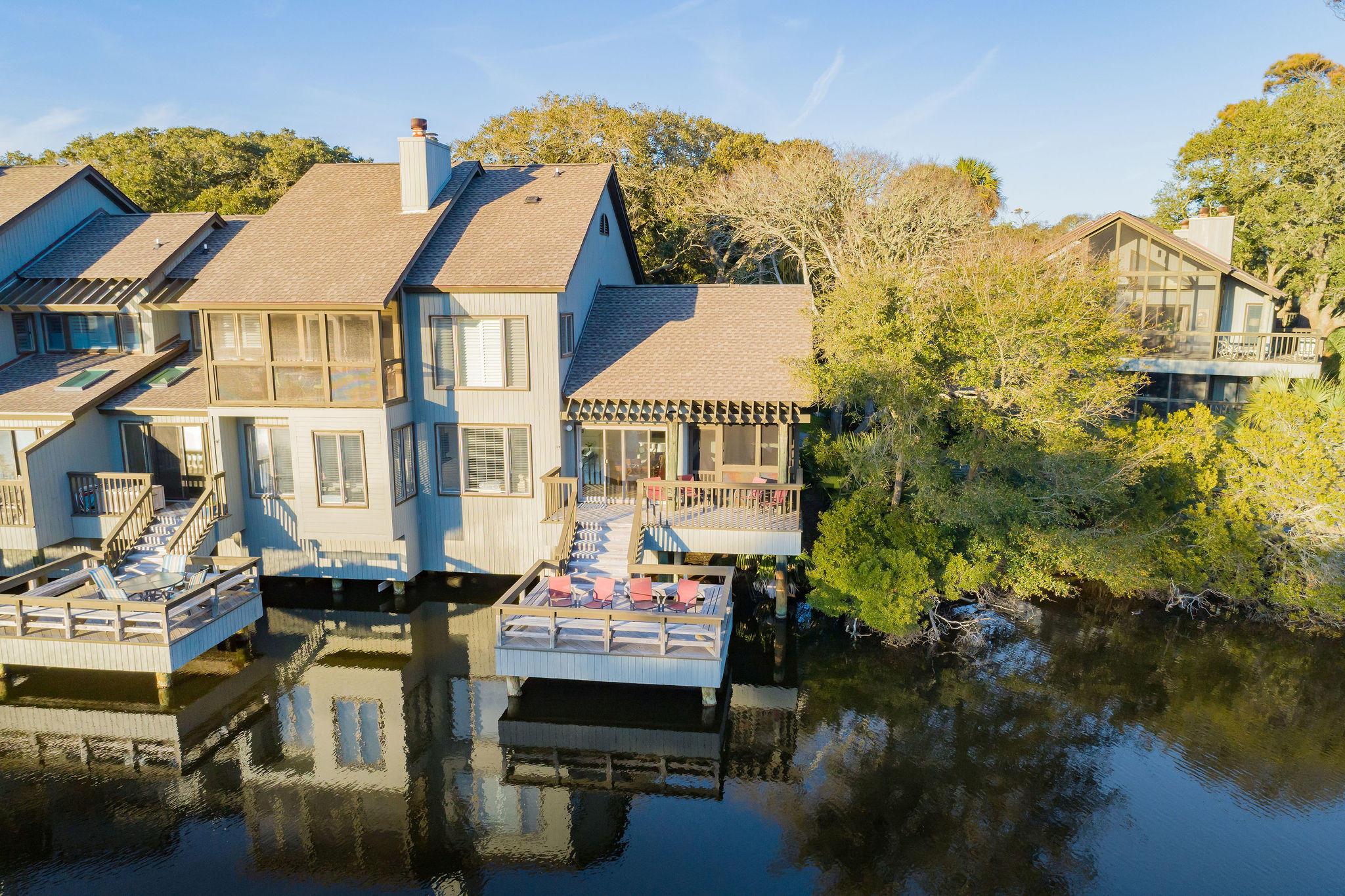 Kiawah Island Homes For Sale - 4559 Park Lake, Kiawah Island, SC - 30