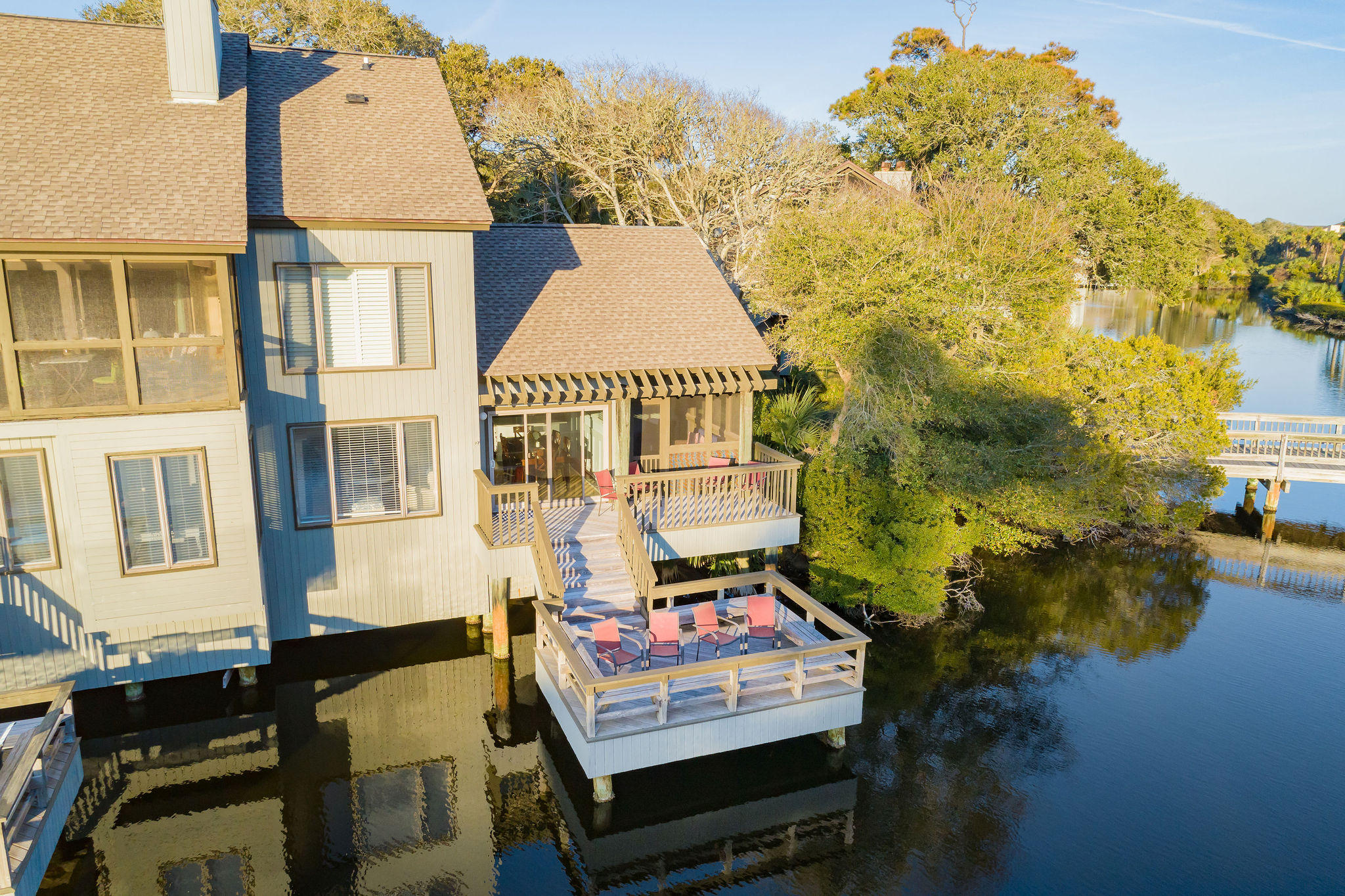 Kiawah Island Homes For Sale - 4559 Park Lake, Kiawah Island, SC - 24