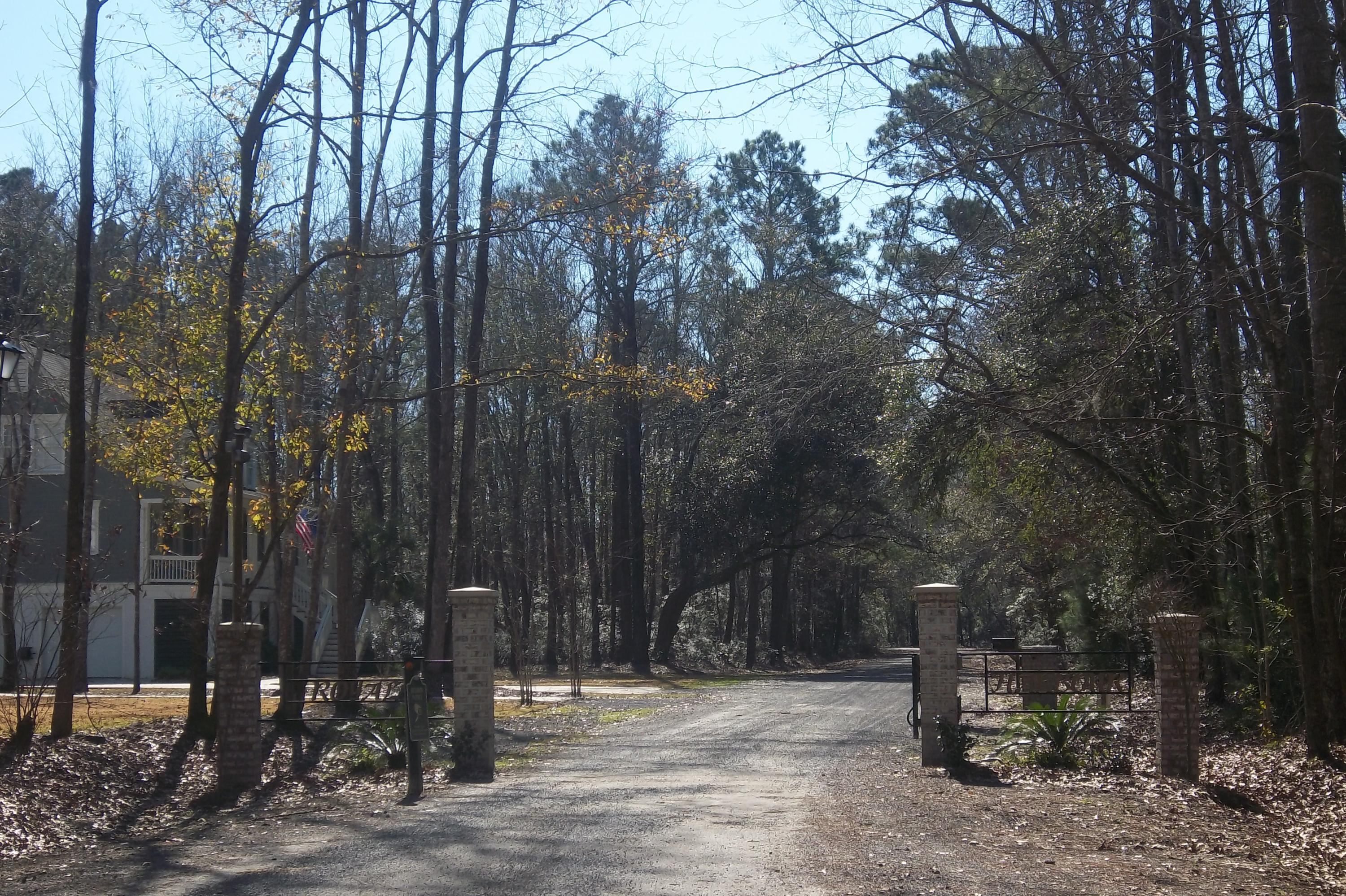 Lot 30 Barbary Coast Hollywood, SC 29449