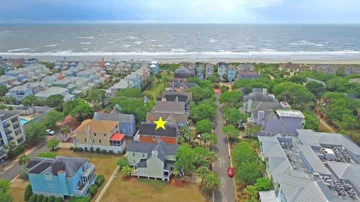 31 Grand Pavilion Boulevard Isle Of Palms, SC 29451
