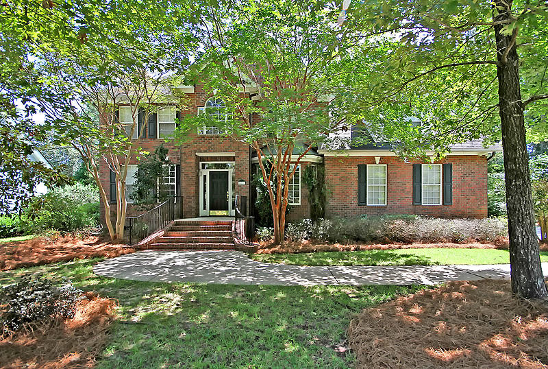 4427 Wild Thicket Lane North Charleston, SC 29420