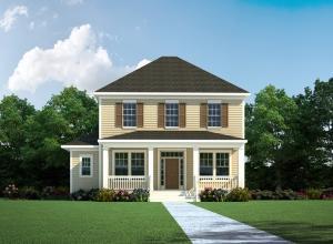 2605 Daniel Island Drive, Charleston, SC 29492