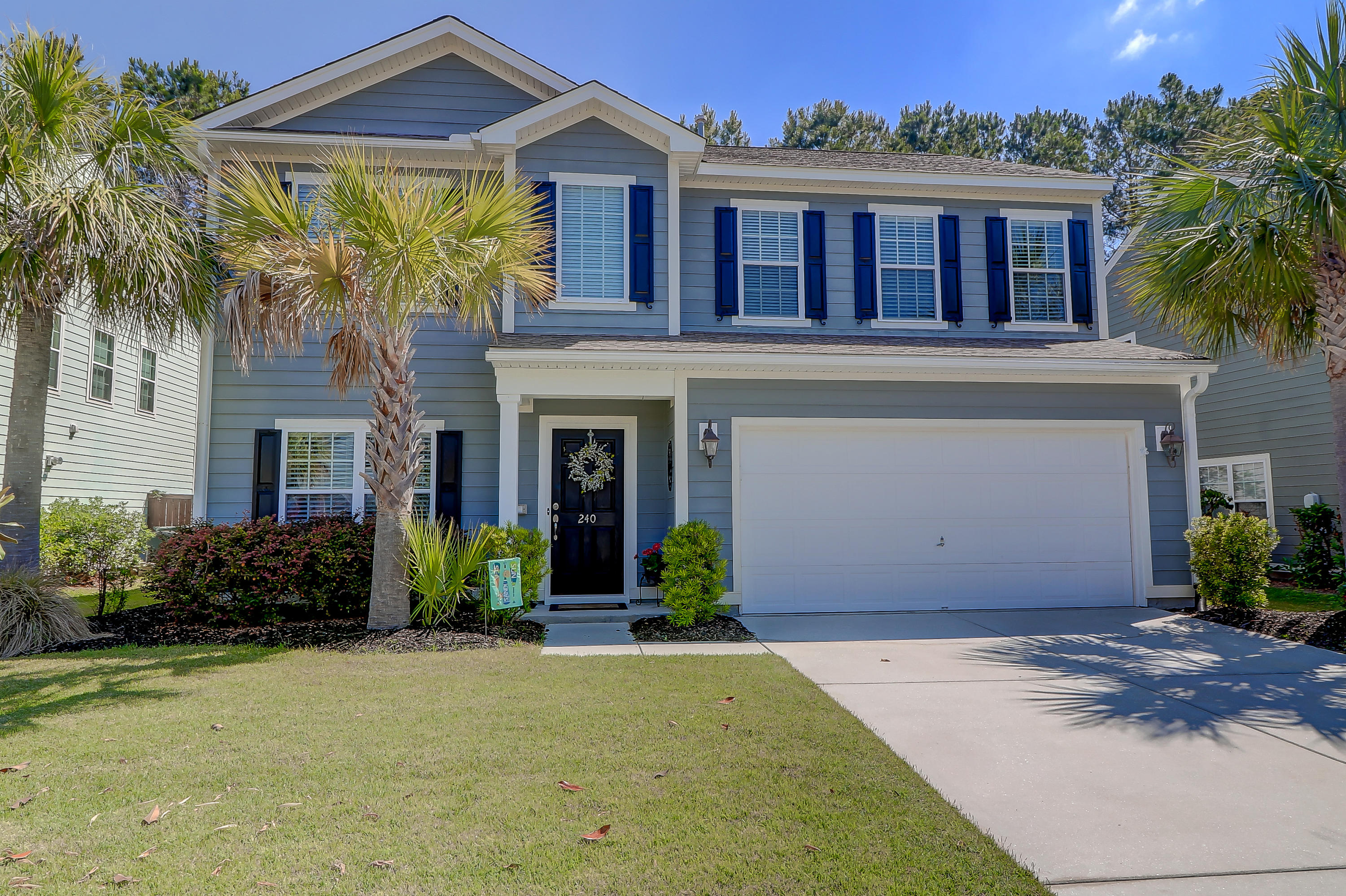 240 Nelliefield Creek Drive Wando, SC 29492