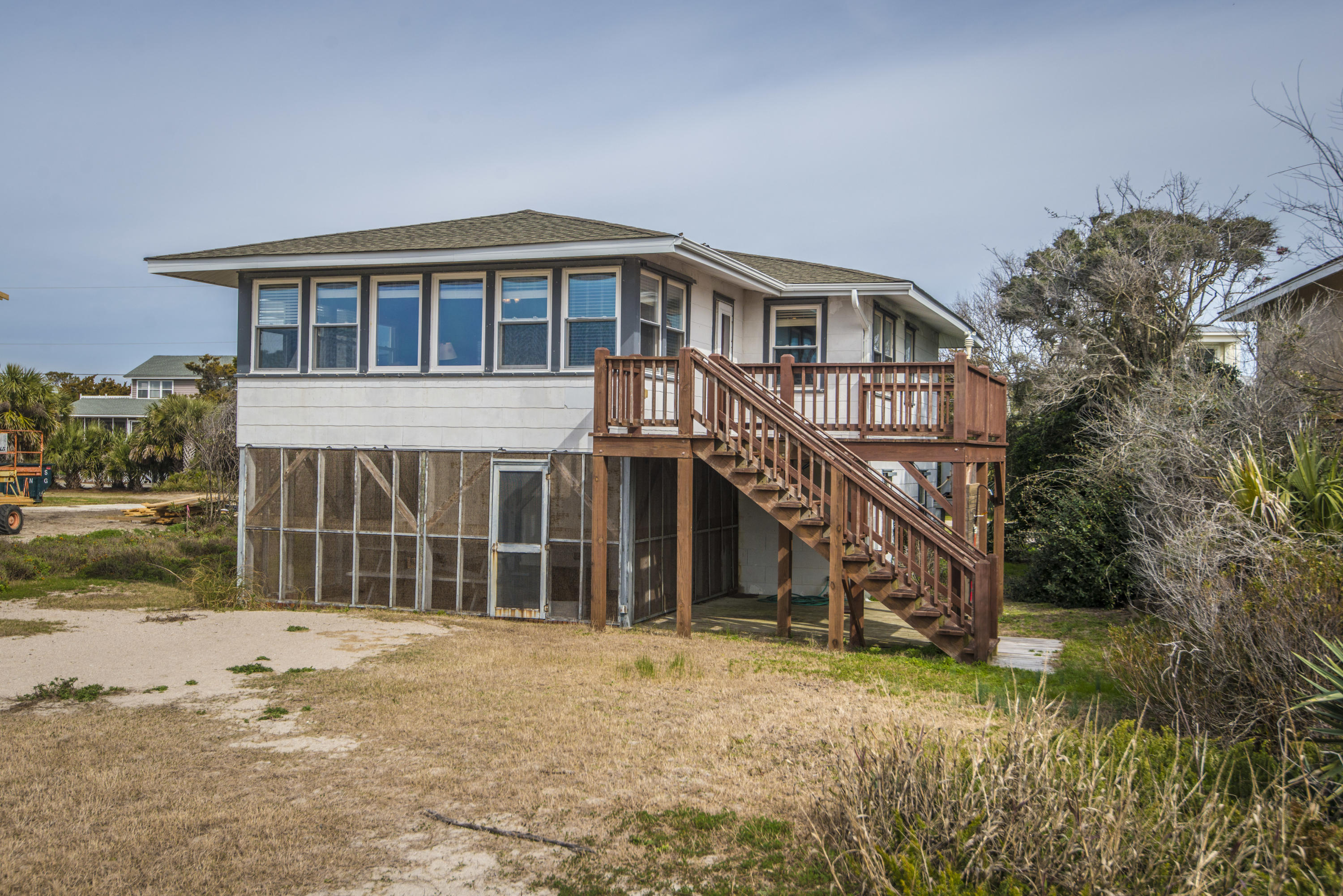 3002 Point Street Edisto Beach, SC 29438