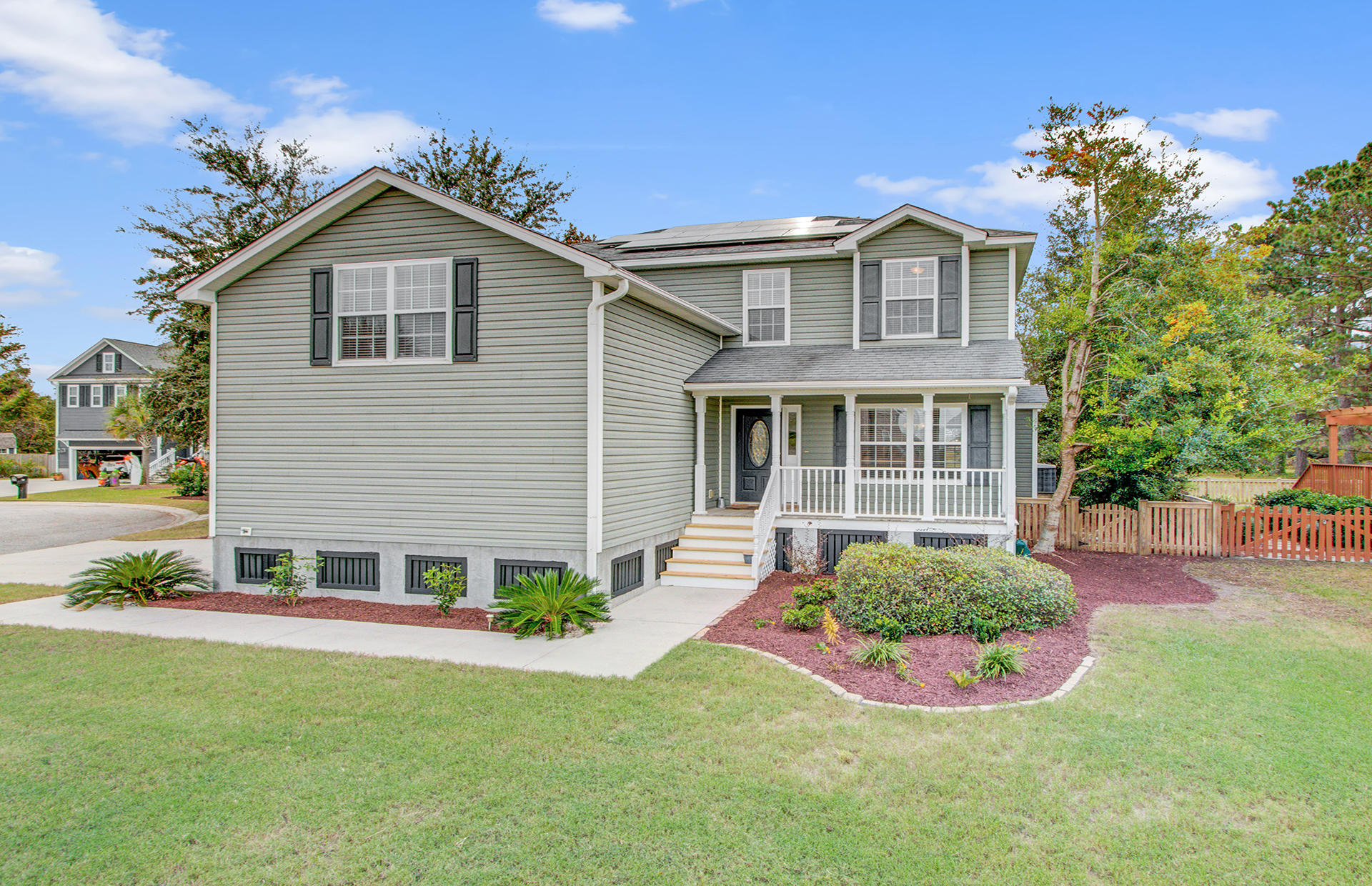 1063 Clearspring Drive Charleston, Sc 29412