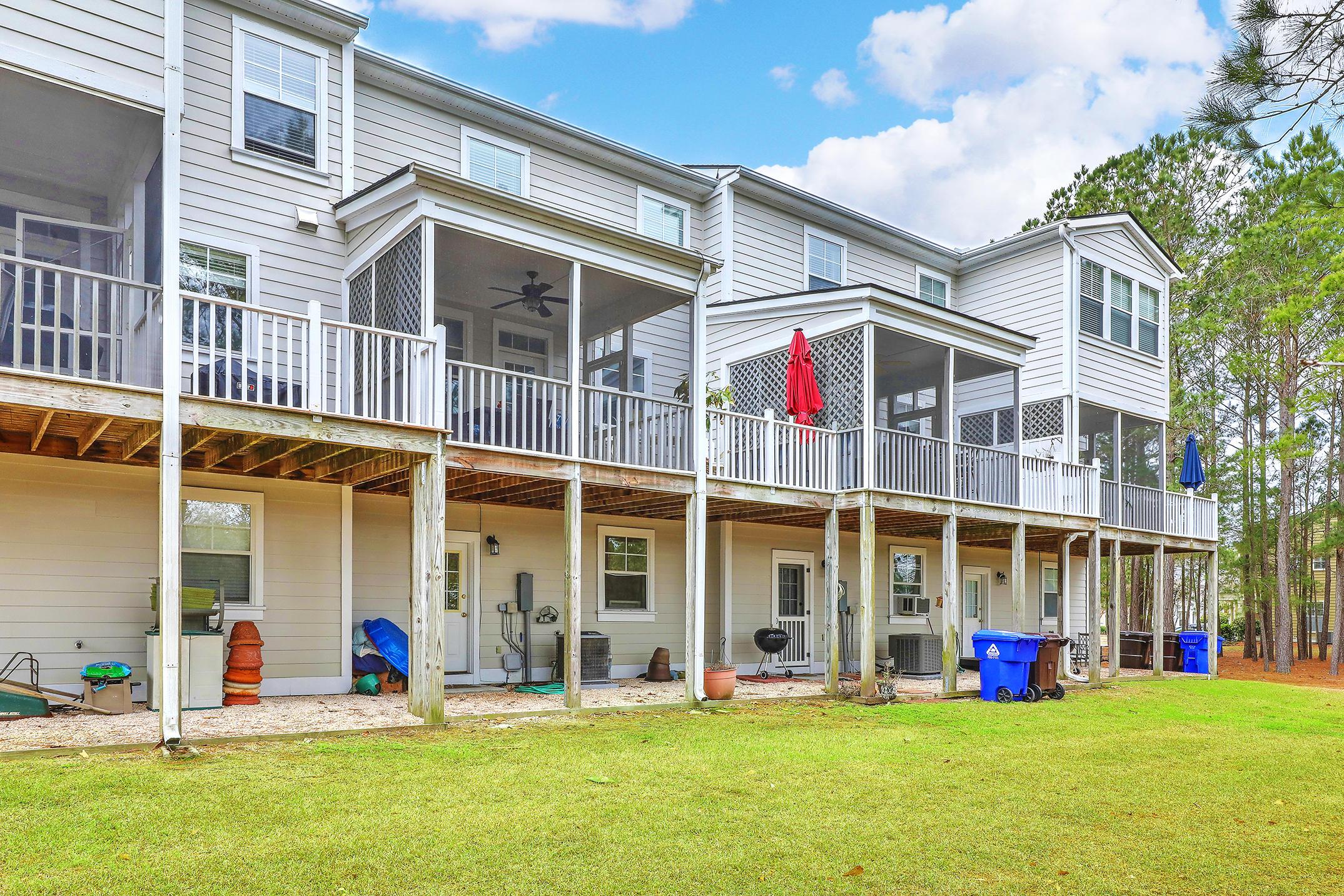 Hamlin Plantation Homes For Sale - 3505 Billings, Mount Pleasant, SC - 24