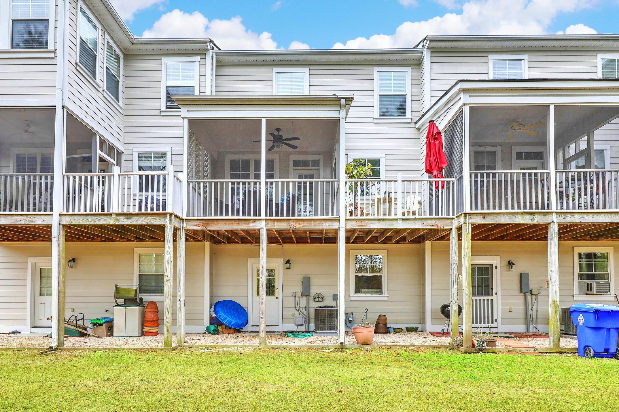 Hamlin Plantation Homes For Sale - 3505 Billings, Mount Pleasant, SC - 22