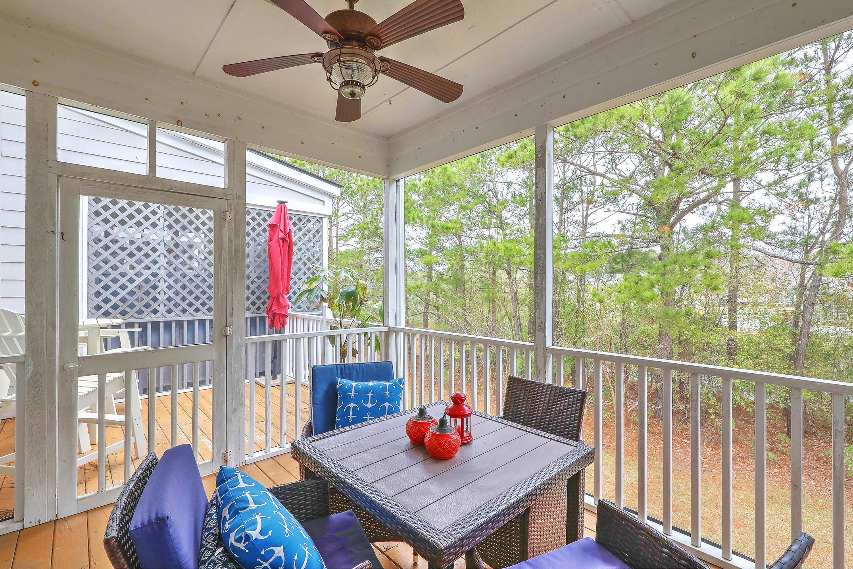Hamlin Plantation Homes For Sale - 3505 Billings, Mount Pleasant, SC - 12