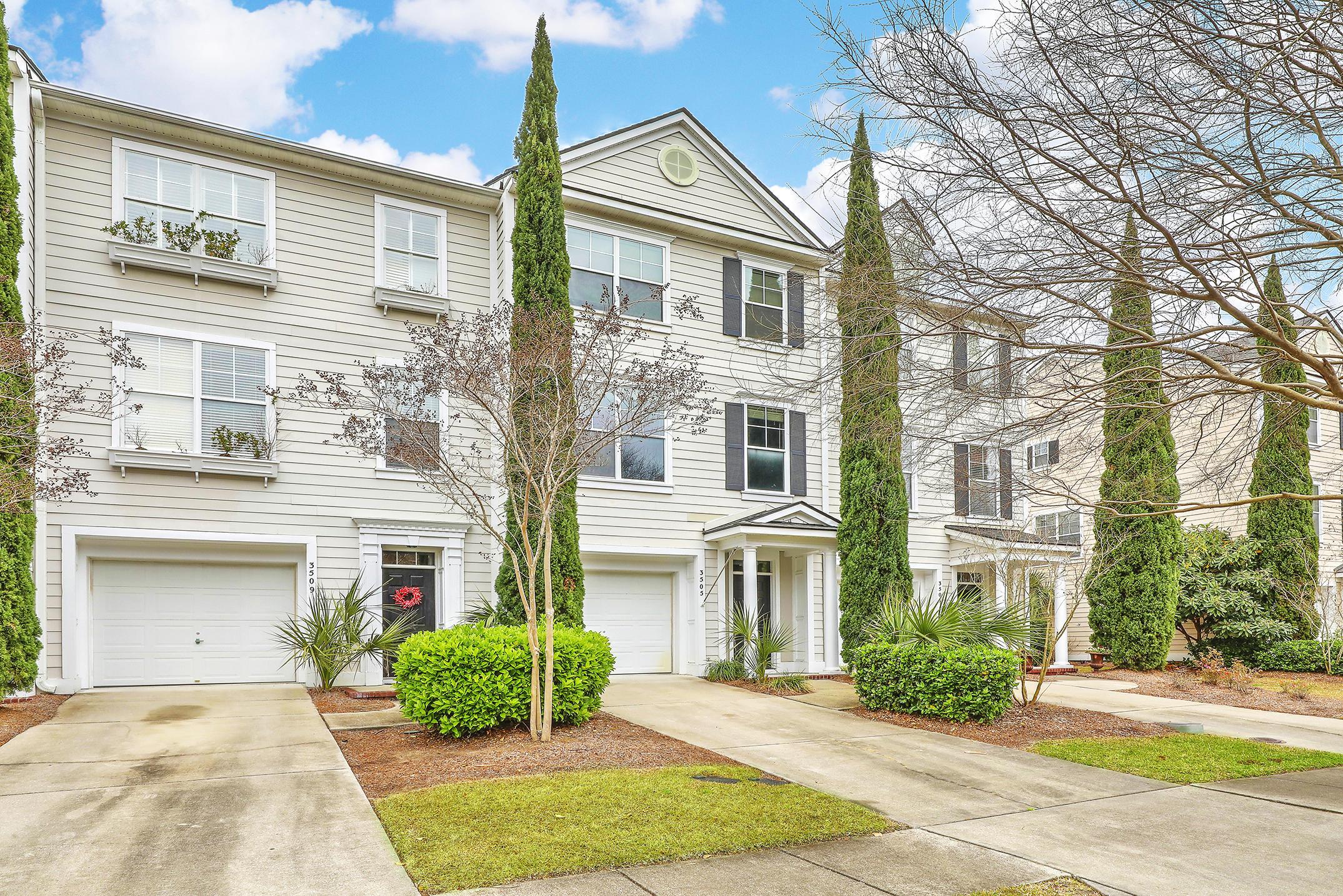 Hamlin Plantation Homes For Sale - 3505 Billings, Mount Pleasant, SC - 37