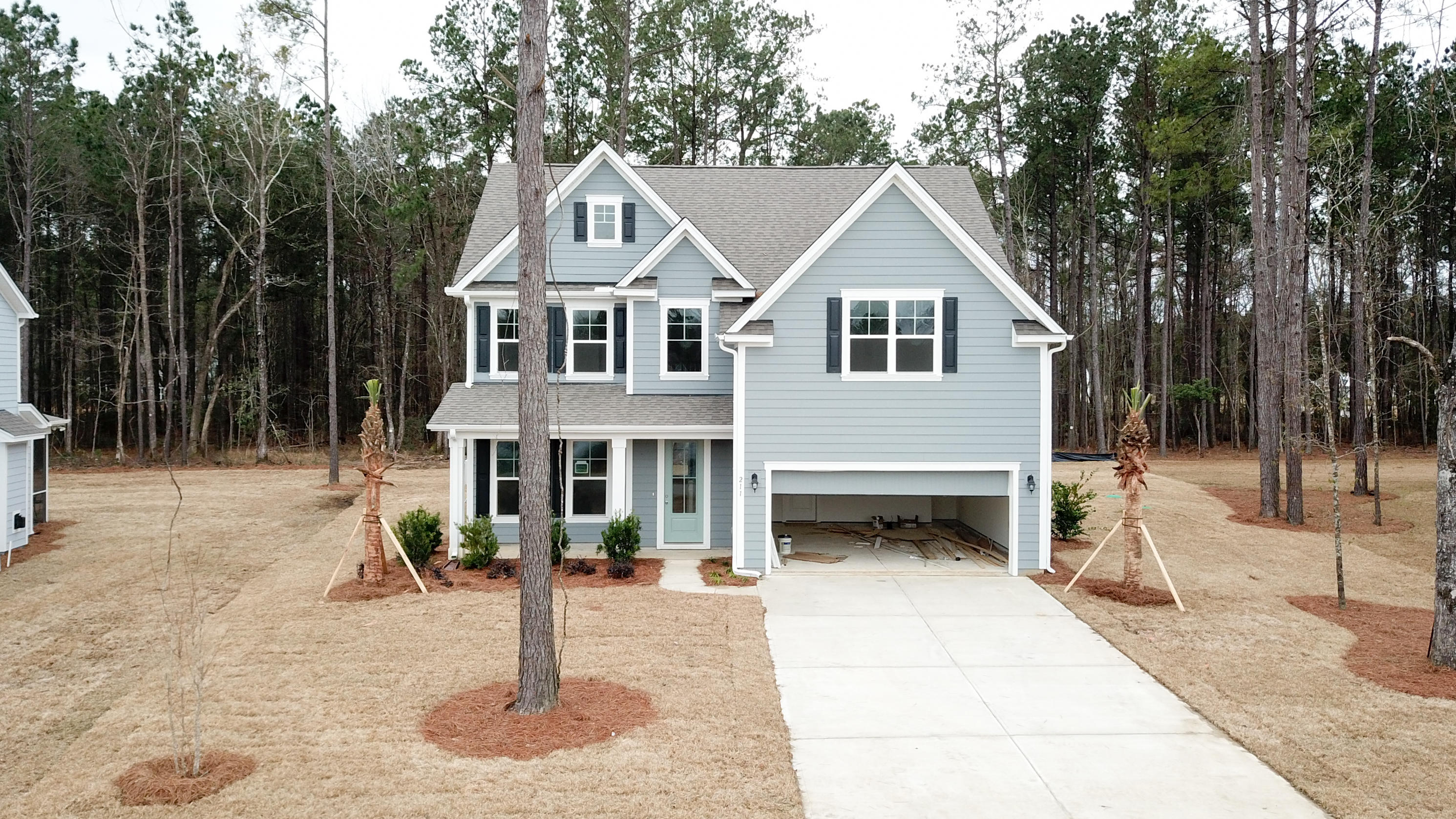 211 Camber Road Huger, SC 29450