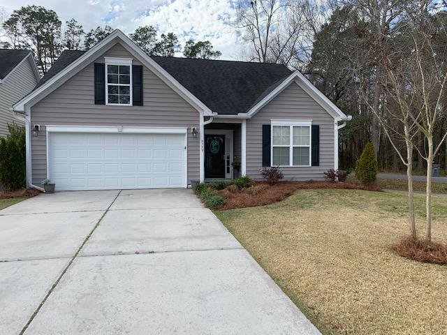 8759 Jessica Court North Charleston, SC 29406