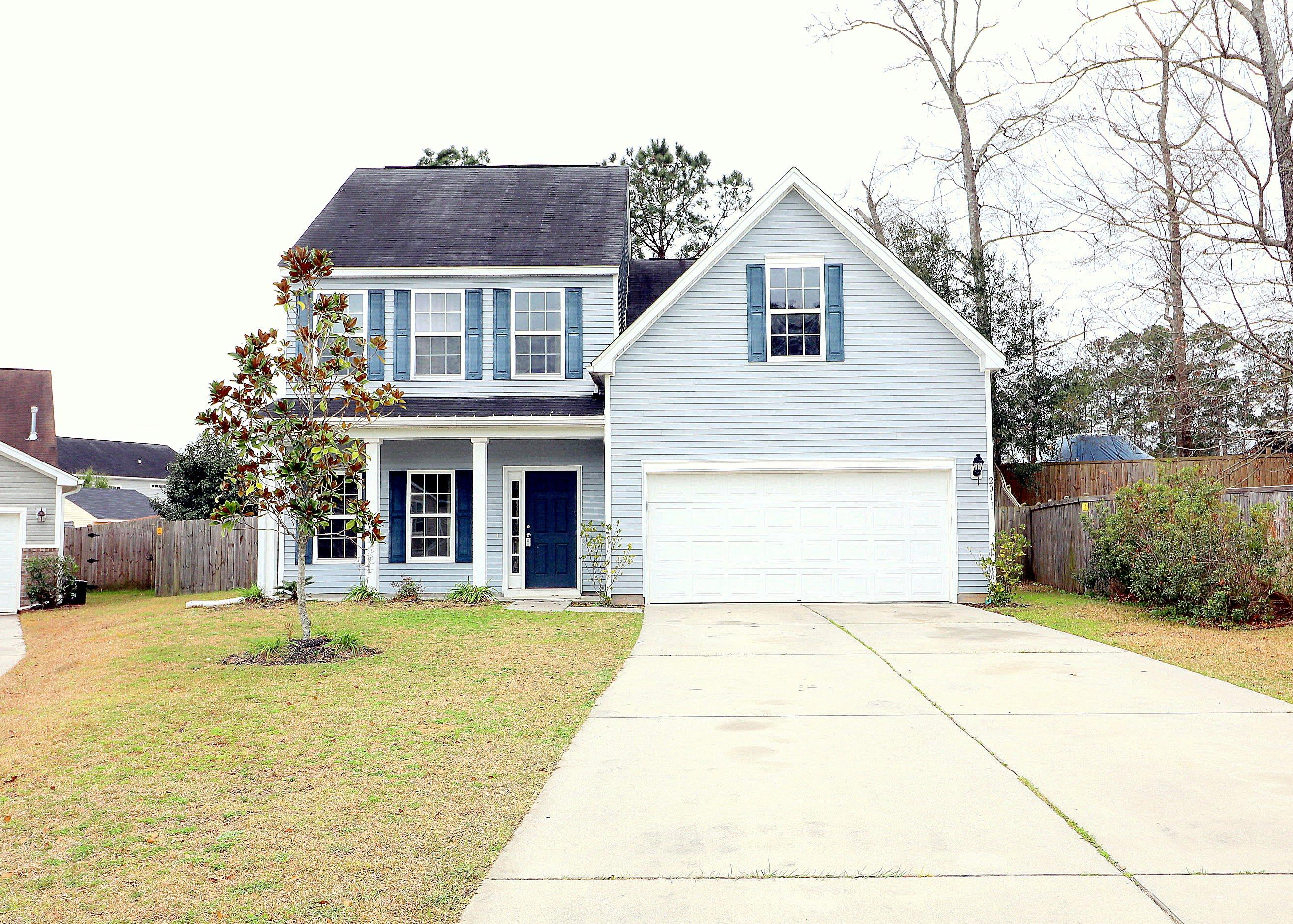 2011 Claybourne Court Summerville, SC 29485