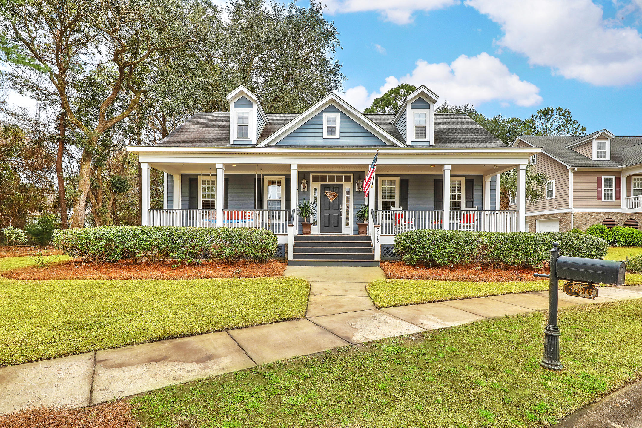 3416 Southern Cottage Way Mount Pleasant, SC 29466