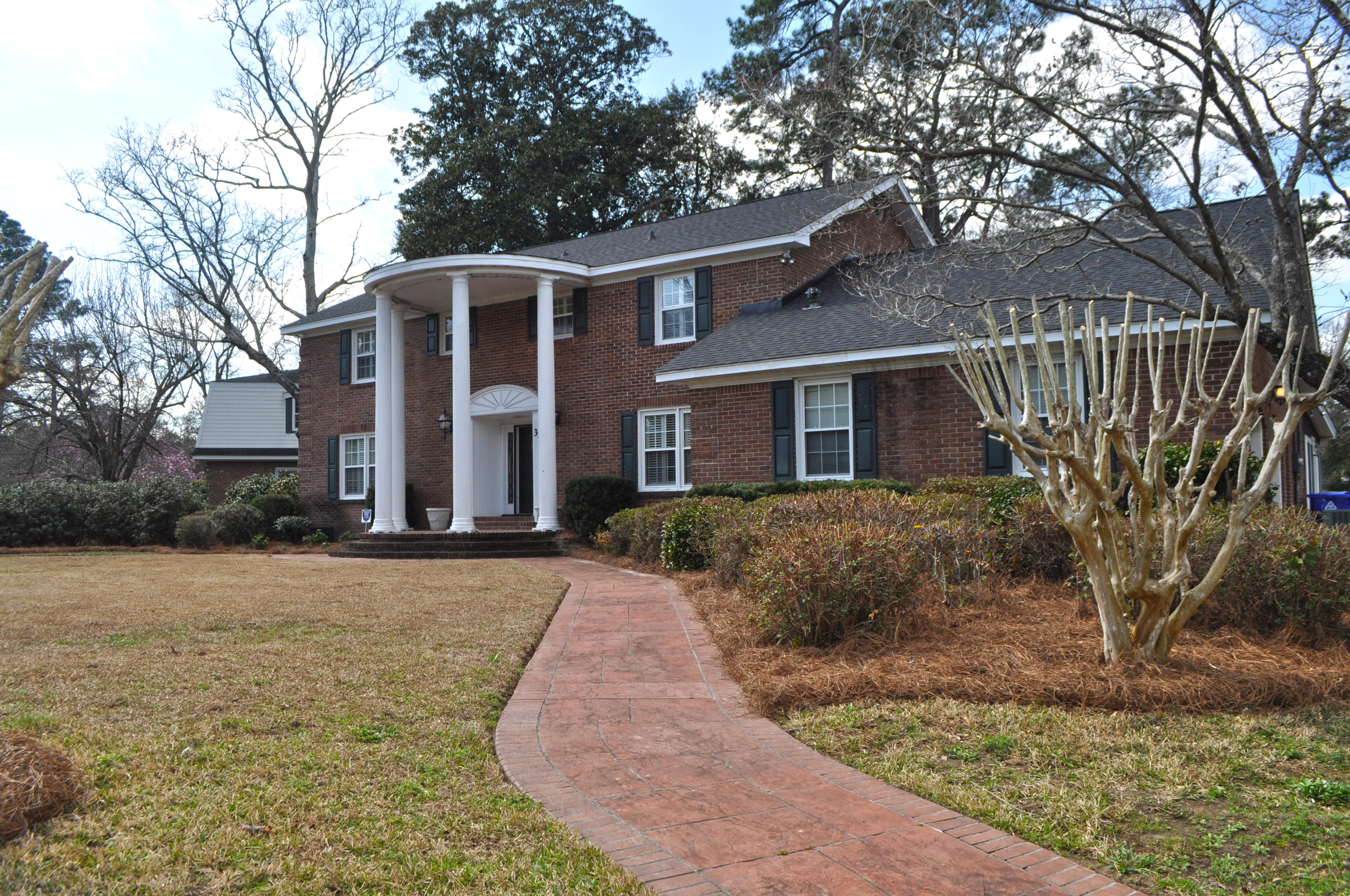 33 Nuffield Road Charleston, SC 29407