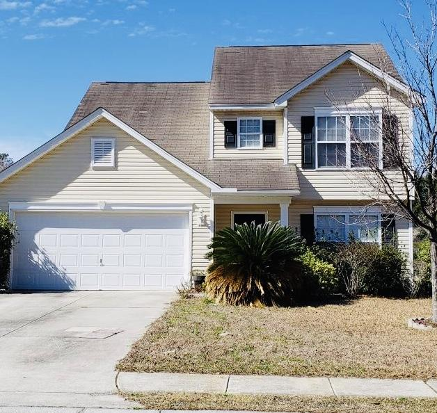 138 Towering Pine Drive Ladson, SC 29456