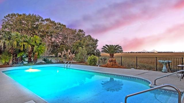 Lawton Bluff Homes For Sale - 608 Shore, Charleston, SC - 16
