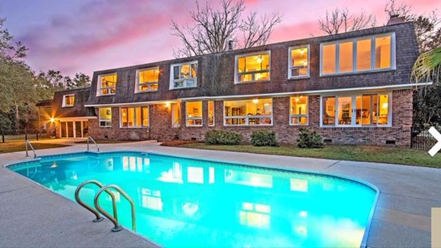 Lawton Bluff Homes For Sale - 608 Shore, Charleston, SC - 15