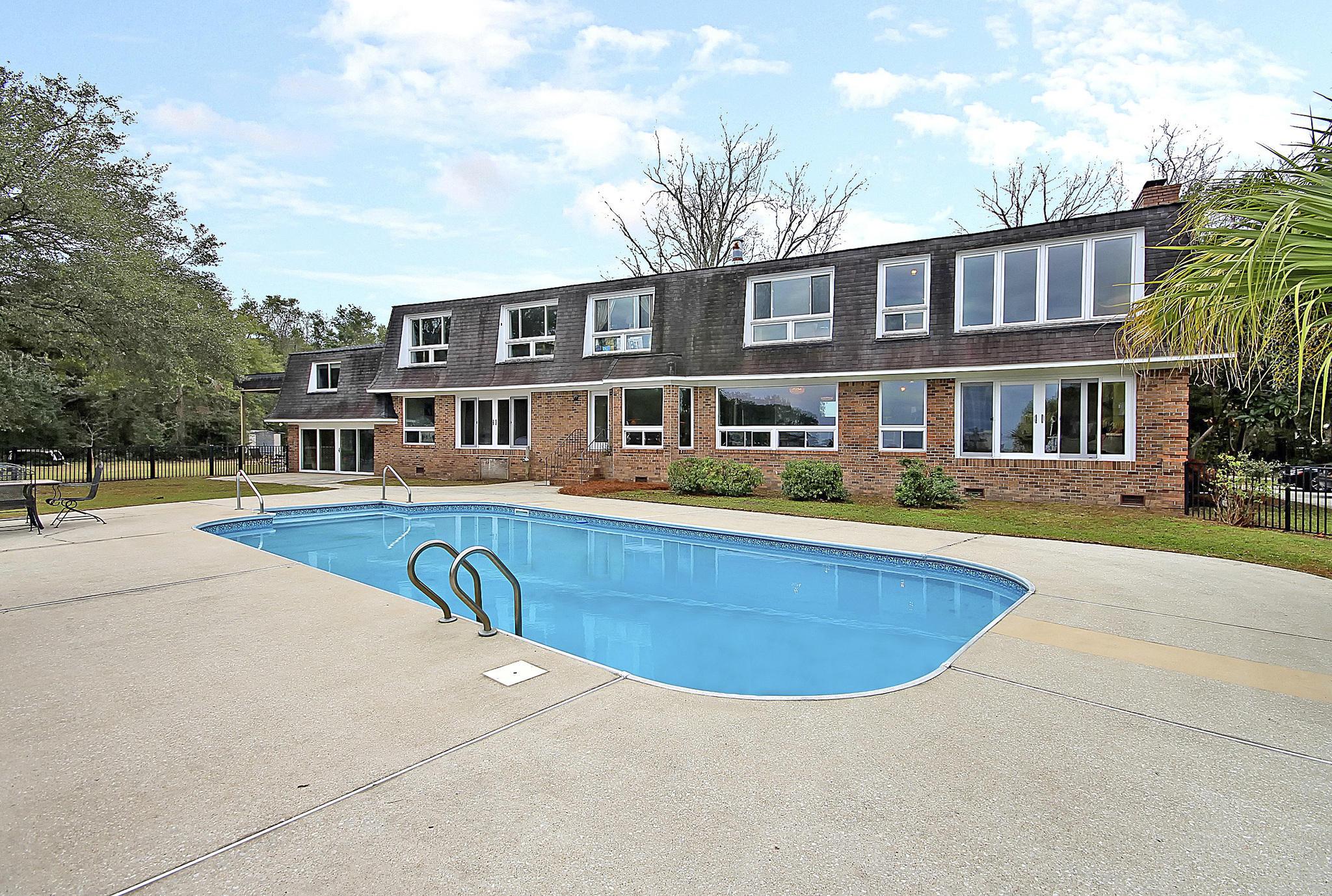 Lawton Bluff Homes For Sale - 608 Shore, Charleston, SC - 24