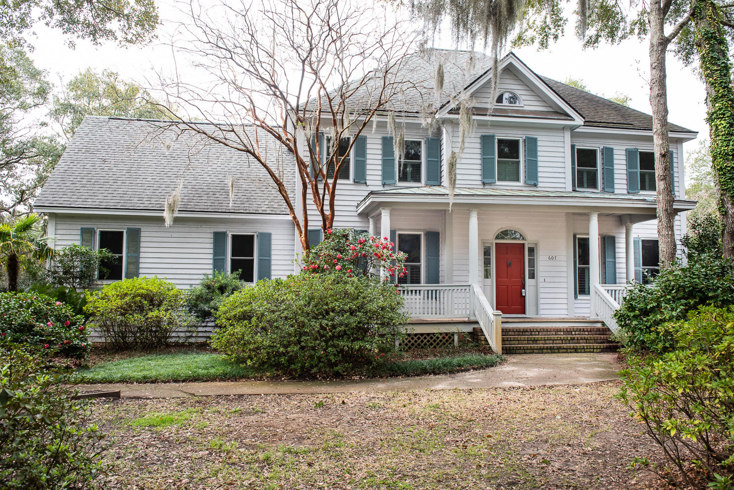 607 Catbird Retreat Charleston, SC 29412