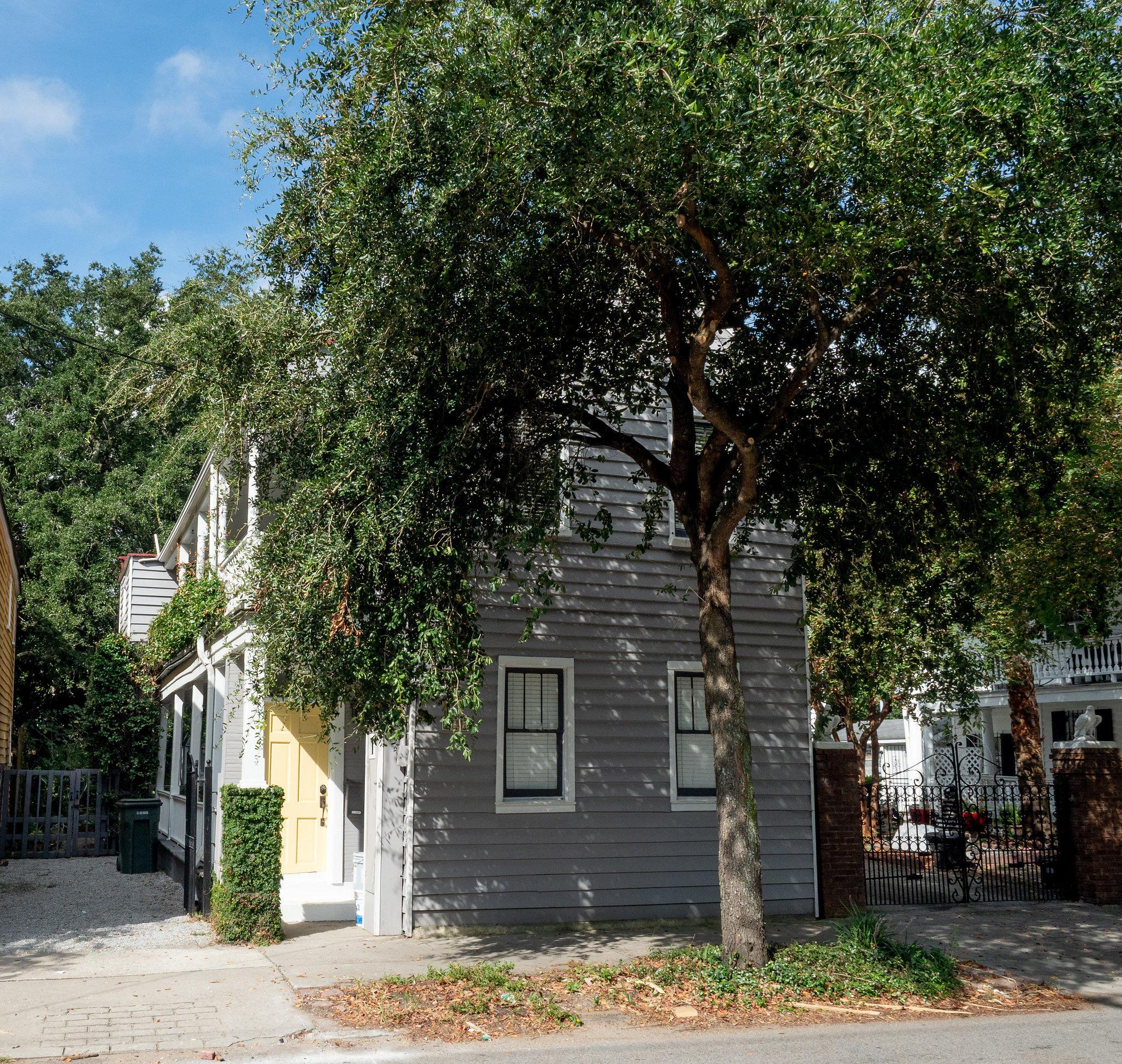 237 Coming Street Charleston, SC 29403