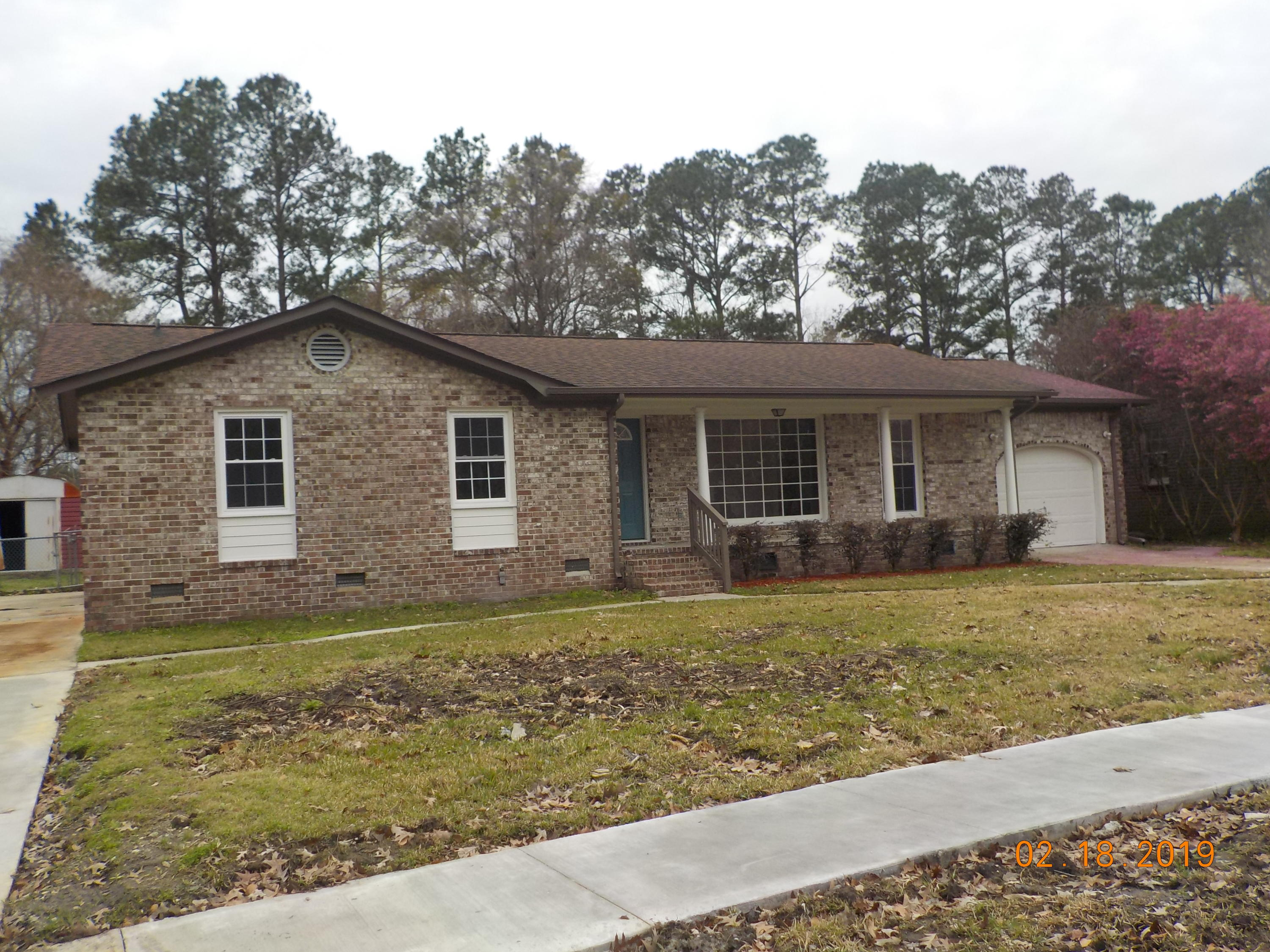 202 Loblolly Circle Ladson, SC 29456