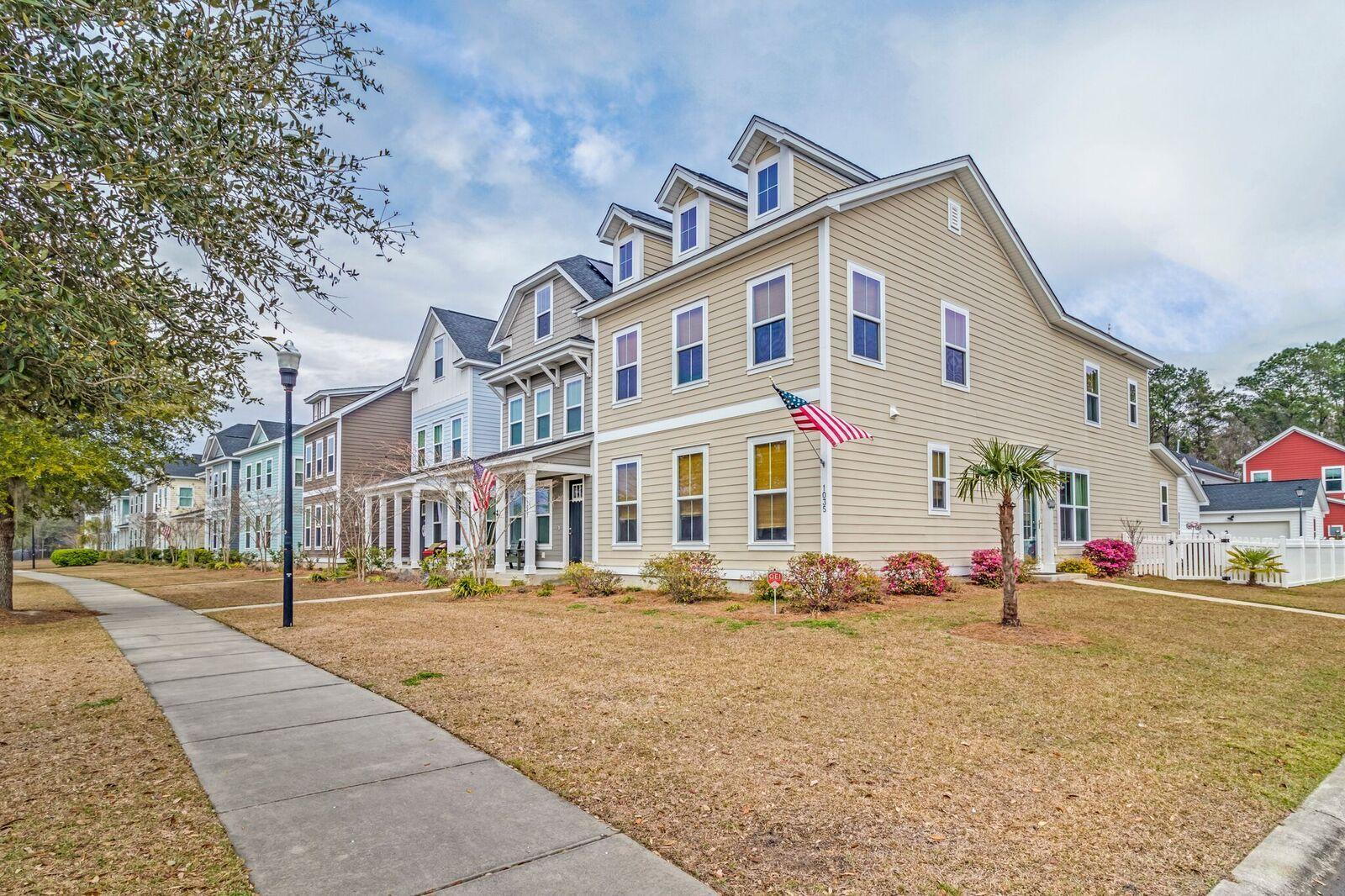 1035 Ashley Gardens Boulevard Charleston, SC 29414