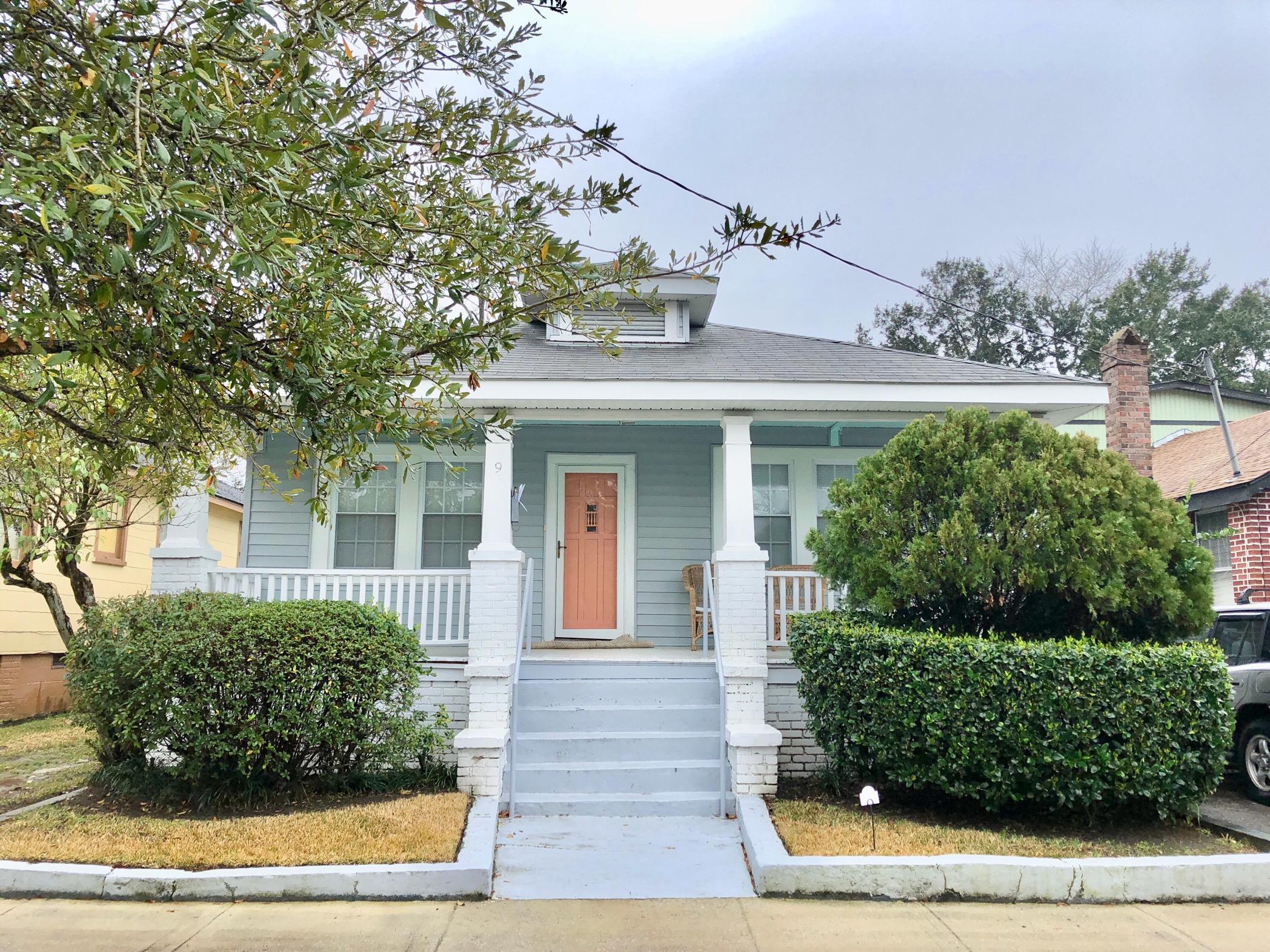 9 Gordon Street Charleston, SC 29403