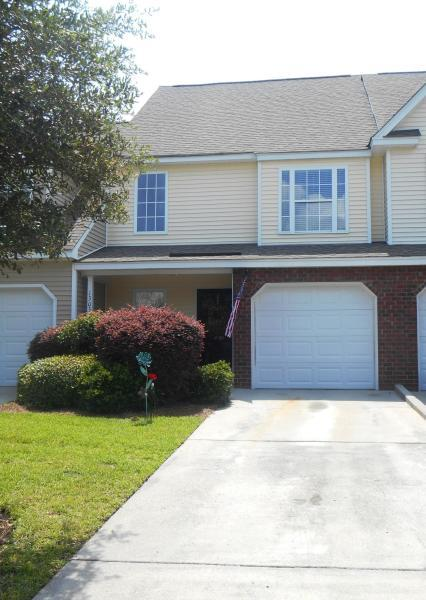 1303 Yellow Hawthorn Circle Summerville, SC 29483