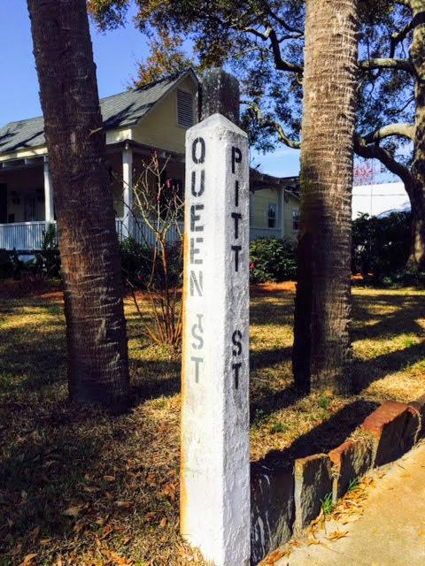 224 Queen Street Mount Pleasant, SC 29464