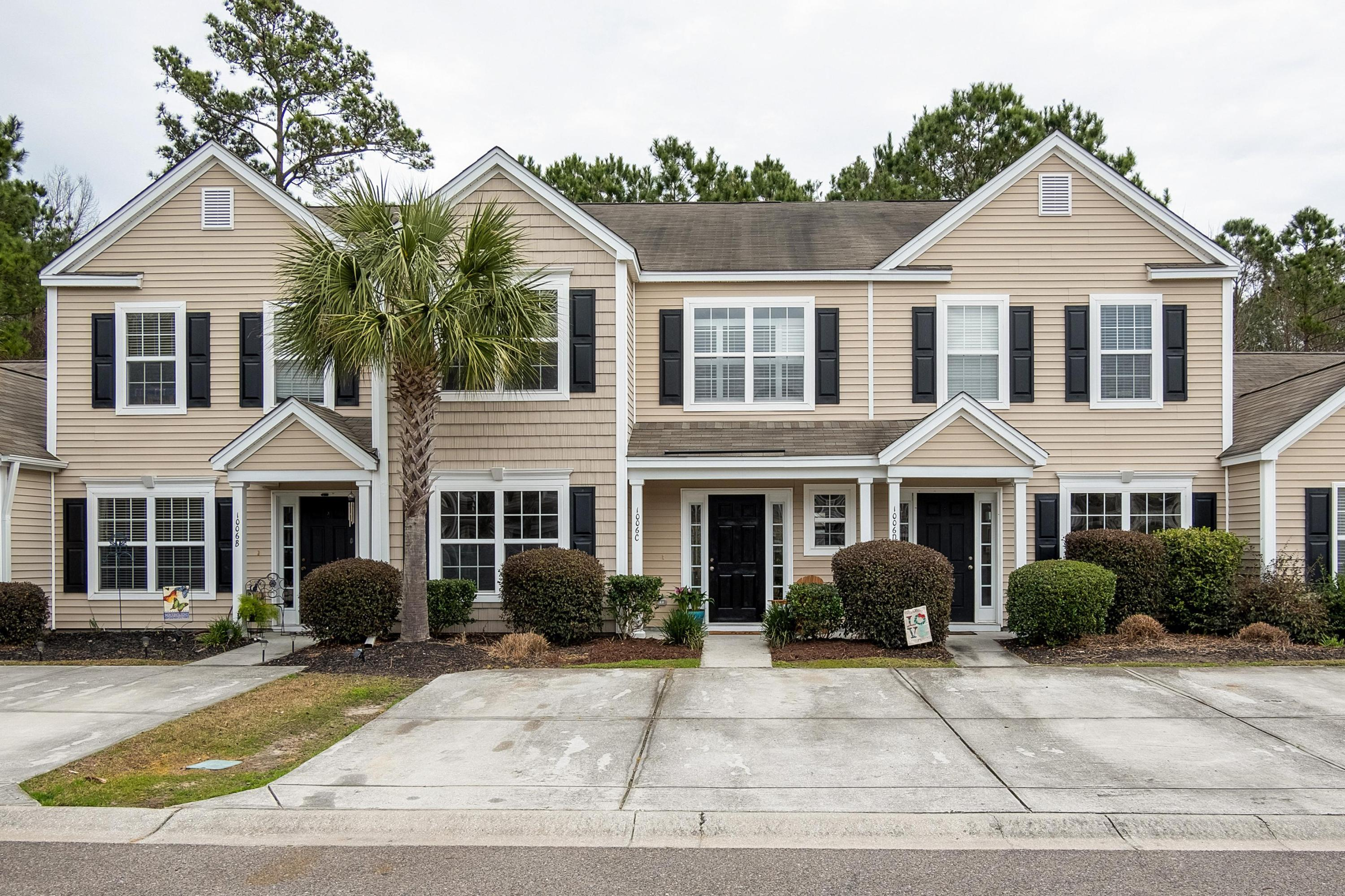 1006 Washitonia Way Charleston, SC 29492