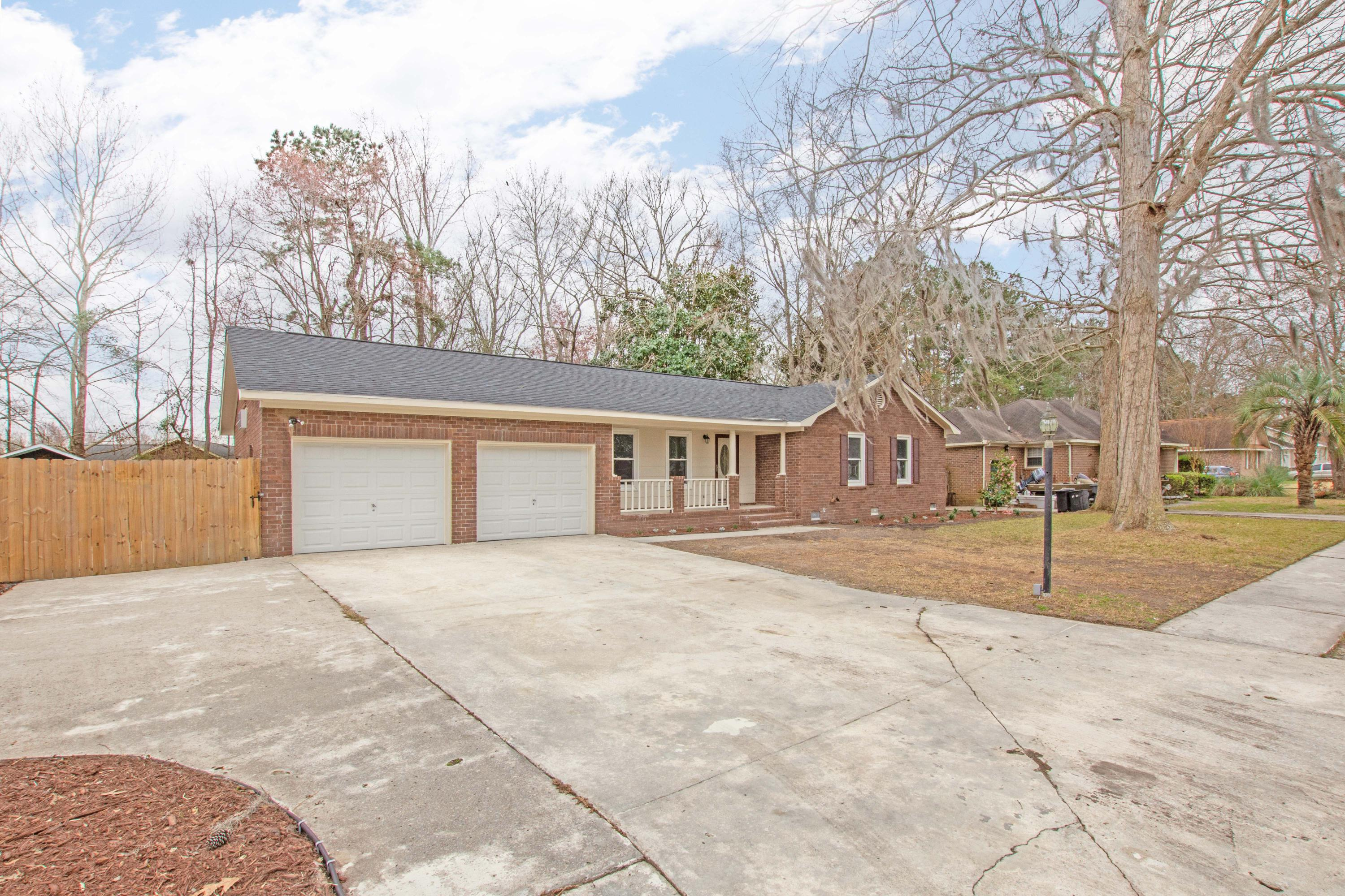 701 Cluster Pines Road Ladson, SC 29456