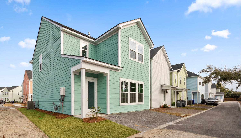 Mixson Homes For Sale - 1661 Indy, North Charleston, SC - 1