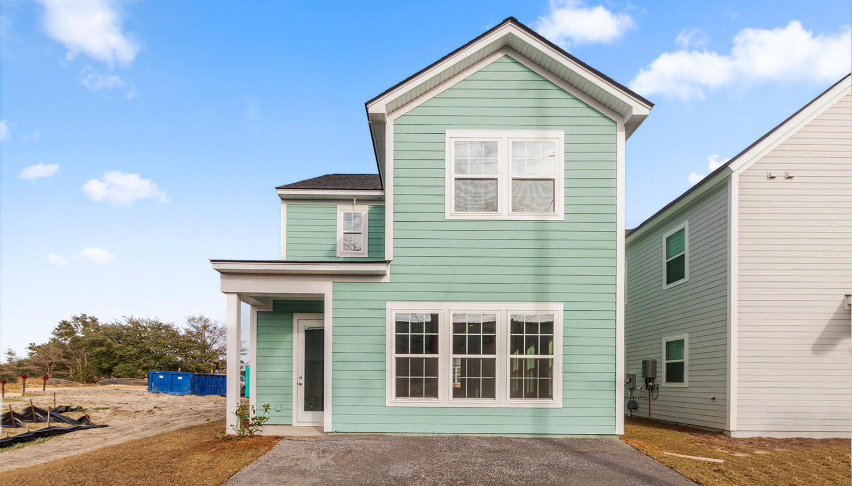Mixson Homes For Sale - 1661 Indy, North Charleston, SC - 2