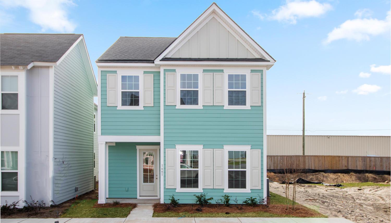 Mixson Homes For Sale - 1661 Indy, North Charleston, SC - 13