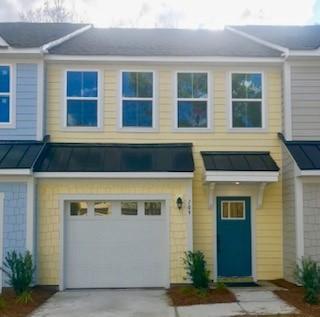 109 Grand Palm Lane Summerville, SC 29485