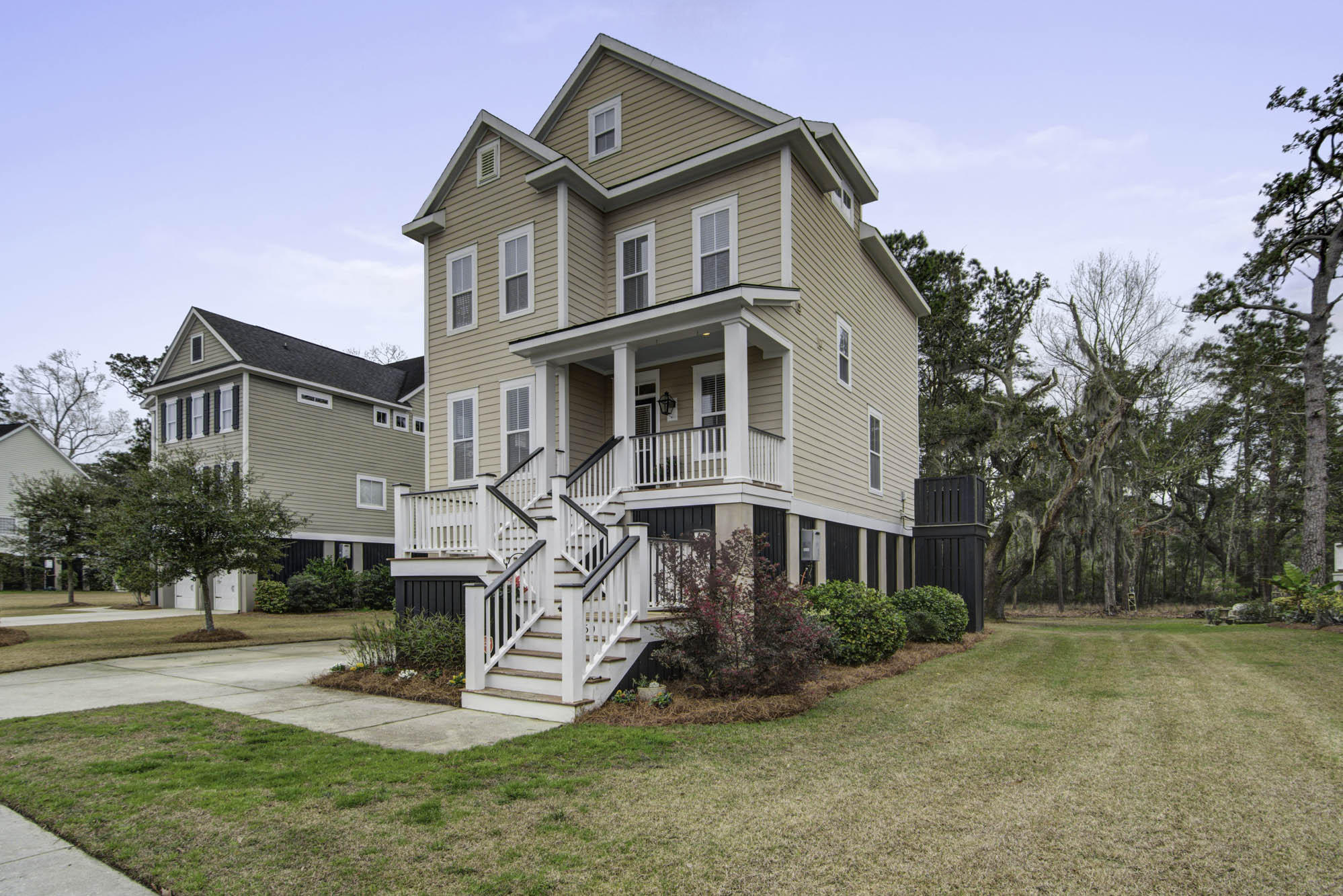2360 Eagle Creek Drive Charleston, SC 29414