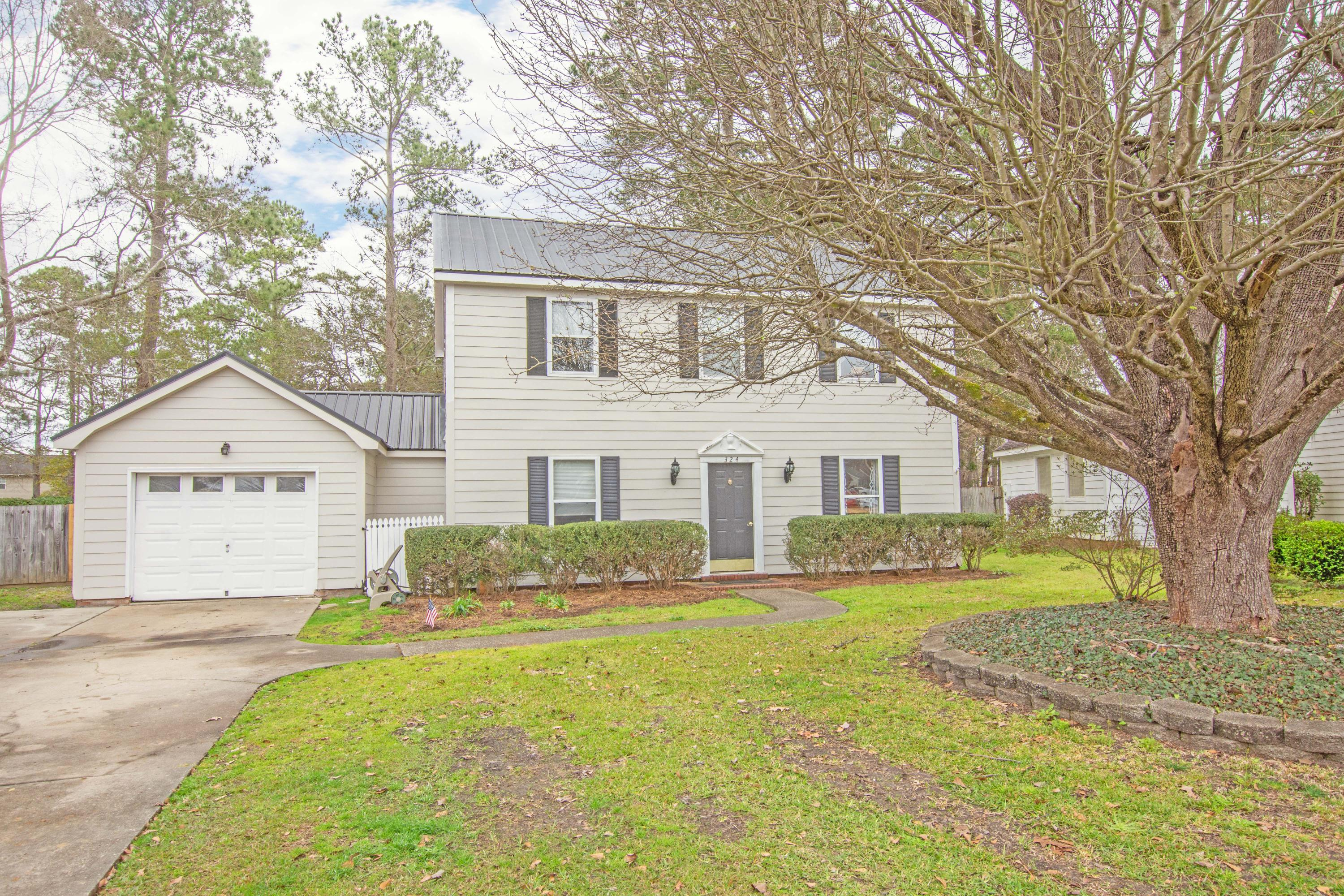 324 Indigo Road Goose Creek, SC 29445