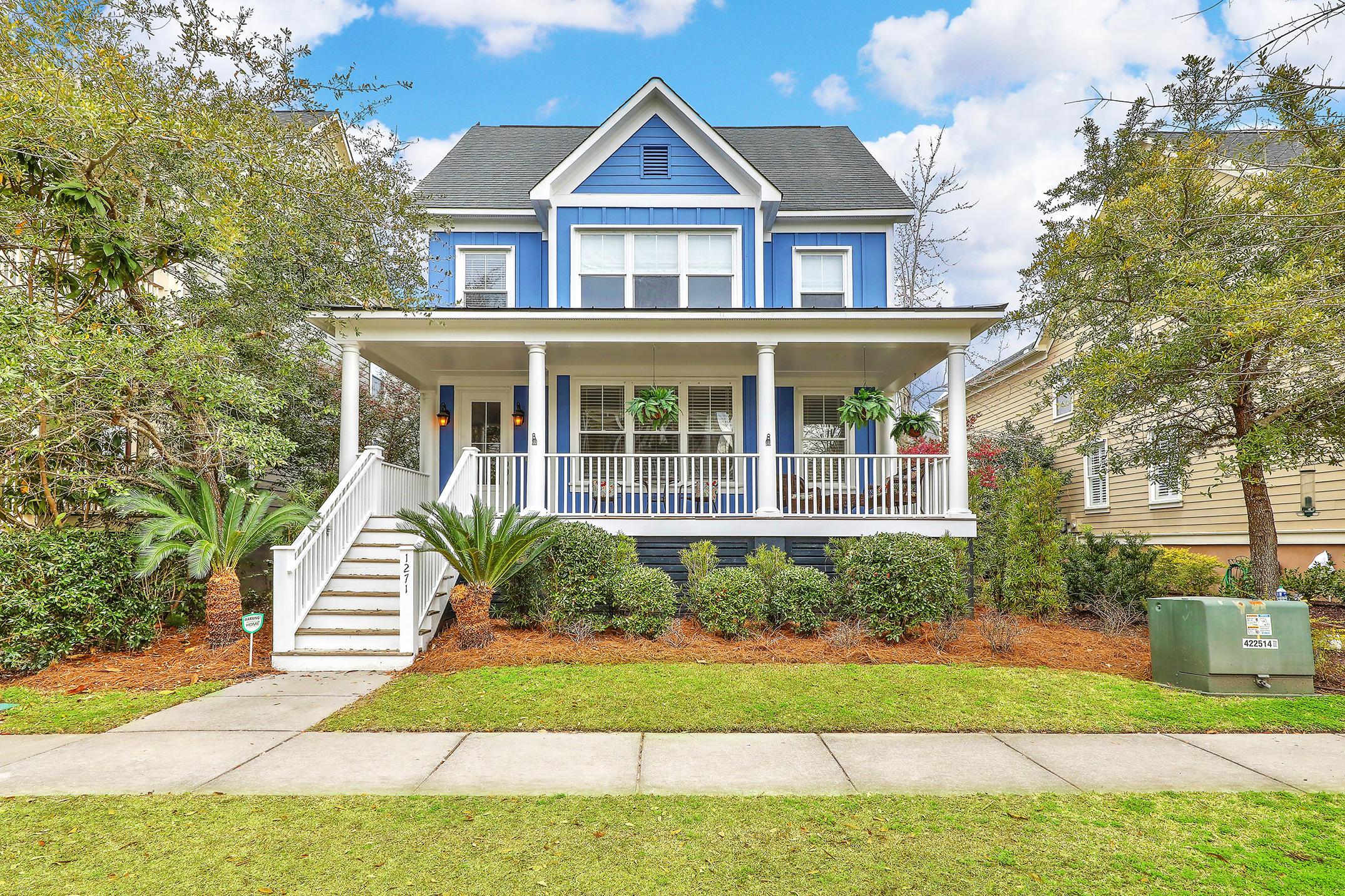 1271 Blakeway Street Charleston, SC 29492