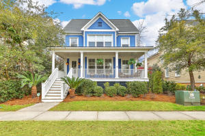 Welcome home to 1271 Blakeway Street!