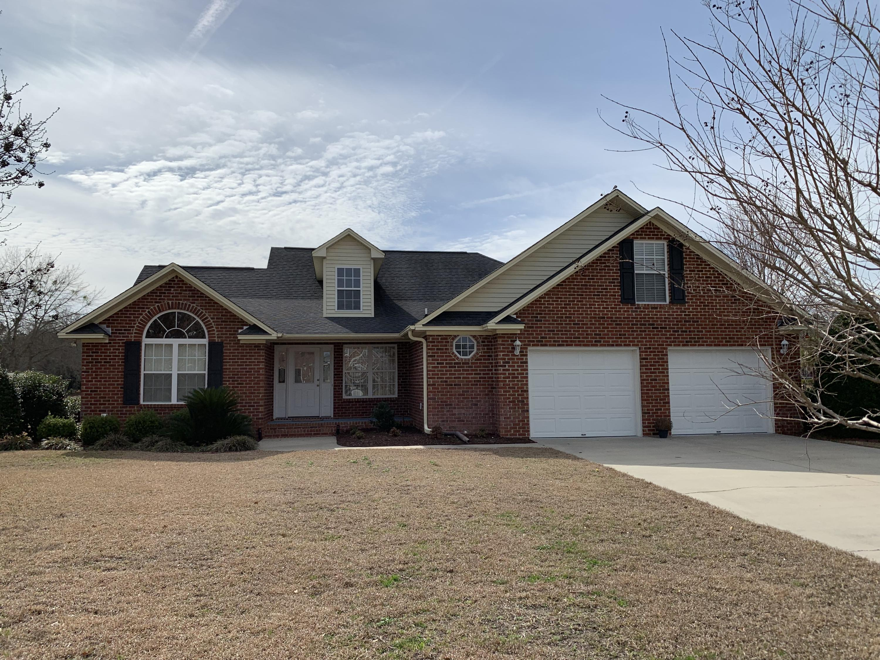 1572 Lakeview Drive Manning, SC 29102