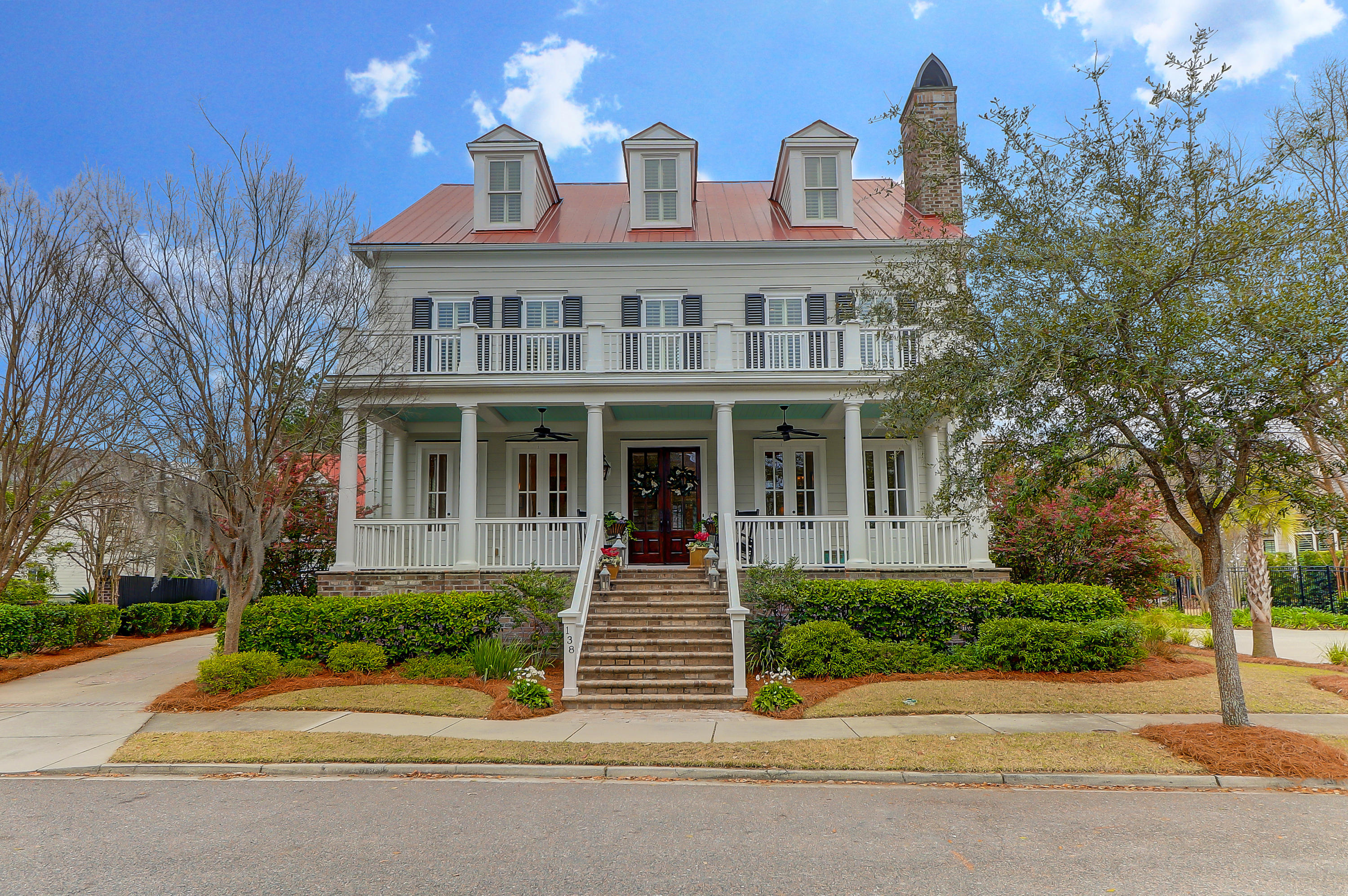 138 King George Street Charleston, SC 29492