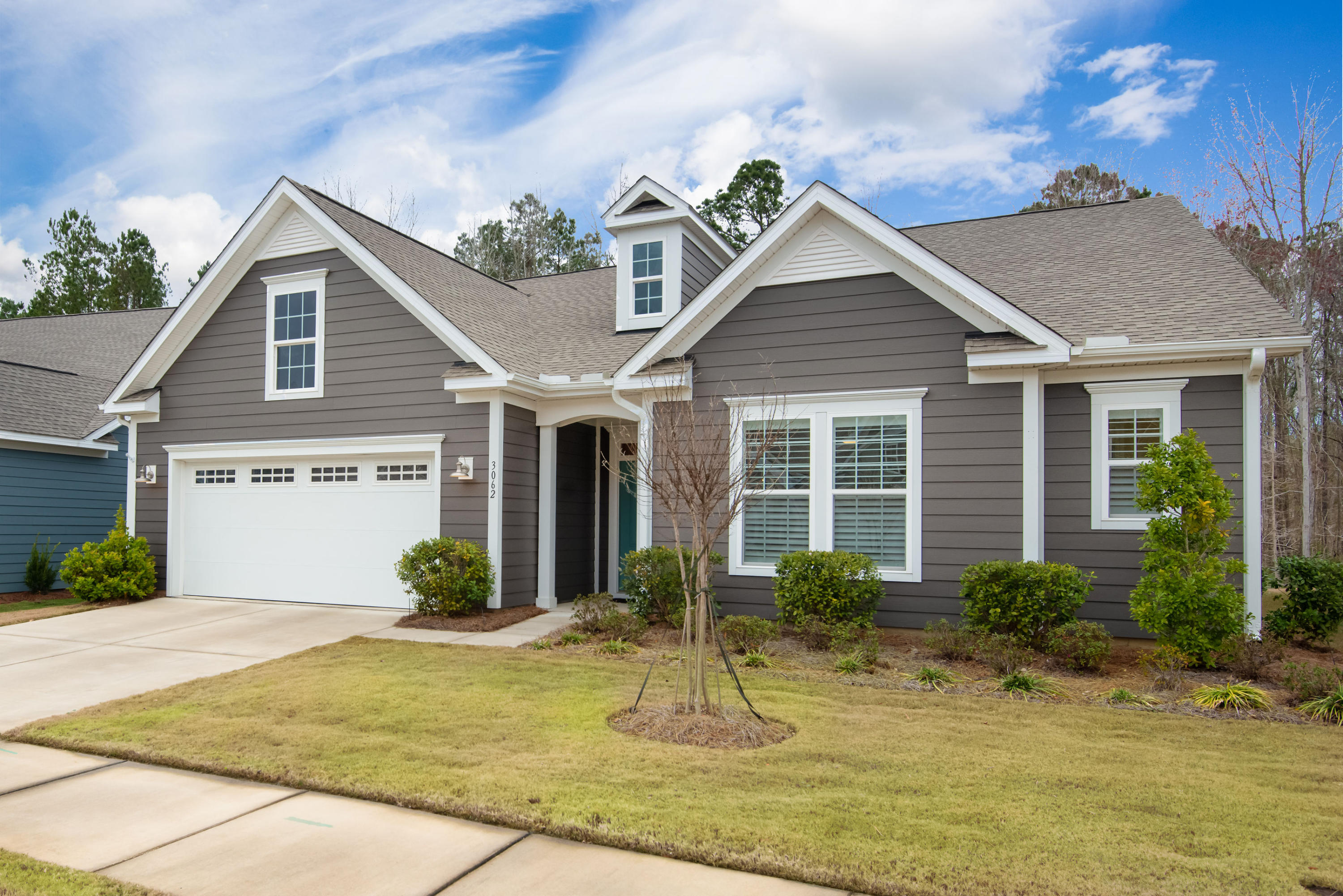 3062 Cross Vine Lane Summerville, SC 29483